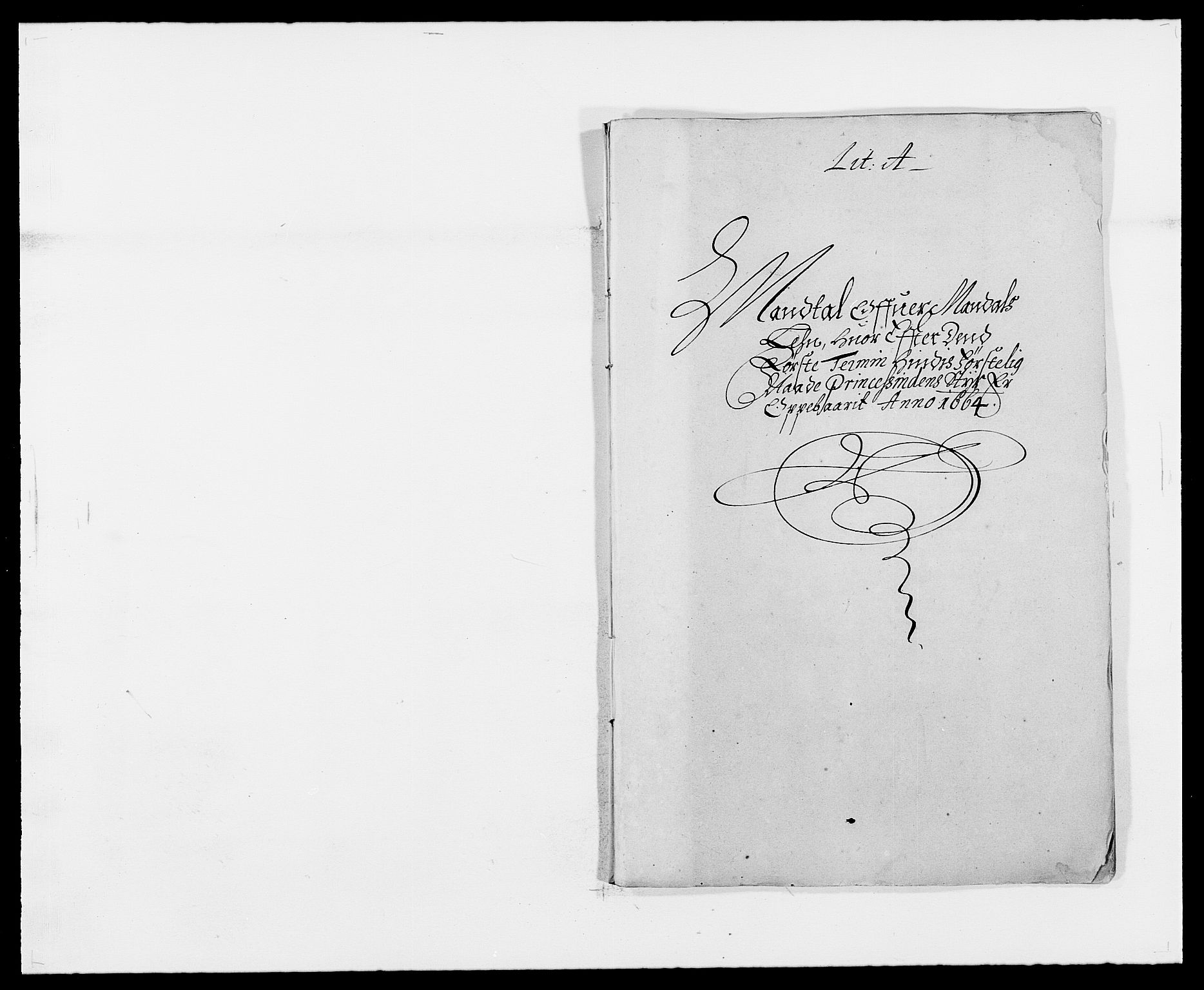RA, Rentekammeret inntil 1814, Reviderte regnskaper, Fogderegnskap, R42/L2538: Mandal fogderi, 1667-1670, s. 160