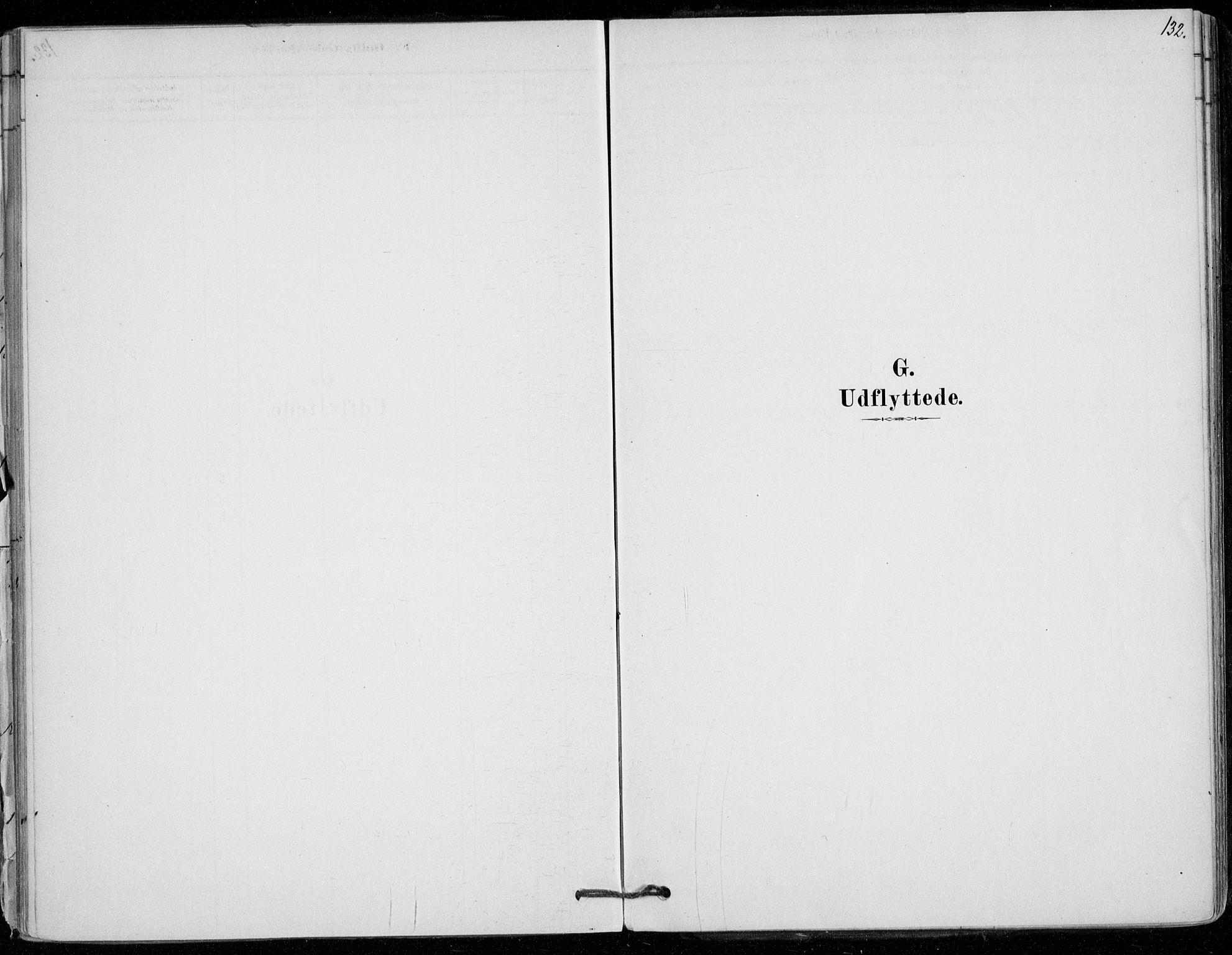 SAO, Vestby prestekontor Kirkebøker, F/Fd/L0001: Ministerialbok nr. IV 1, 1878-1945, s. 132