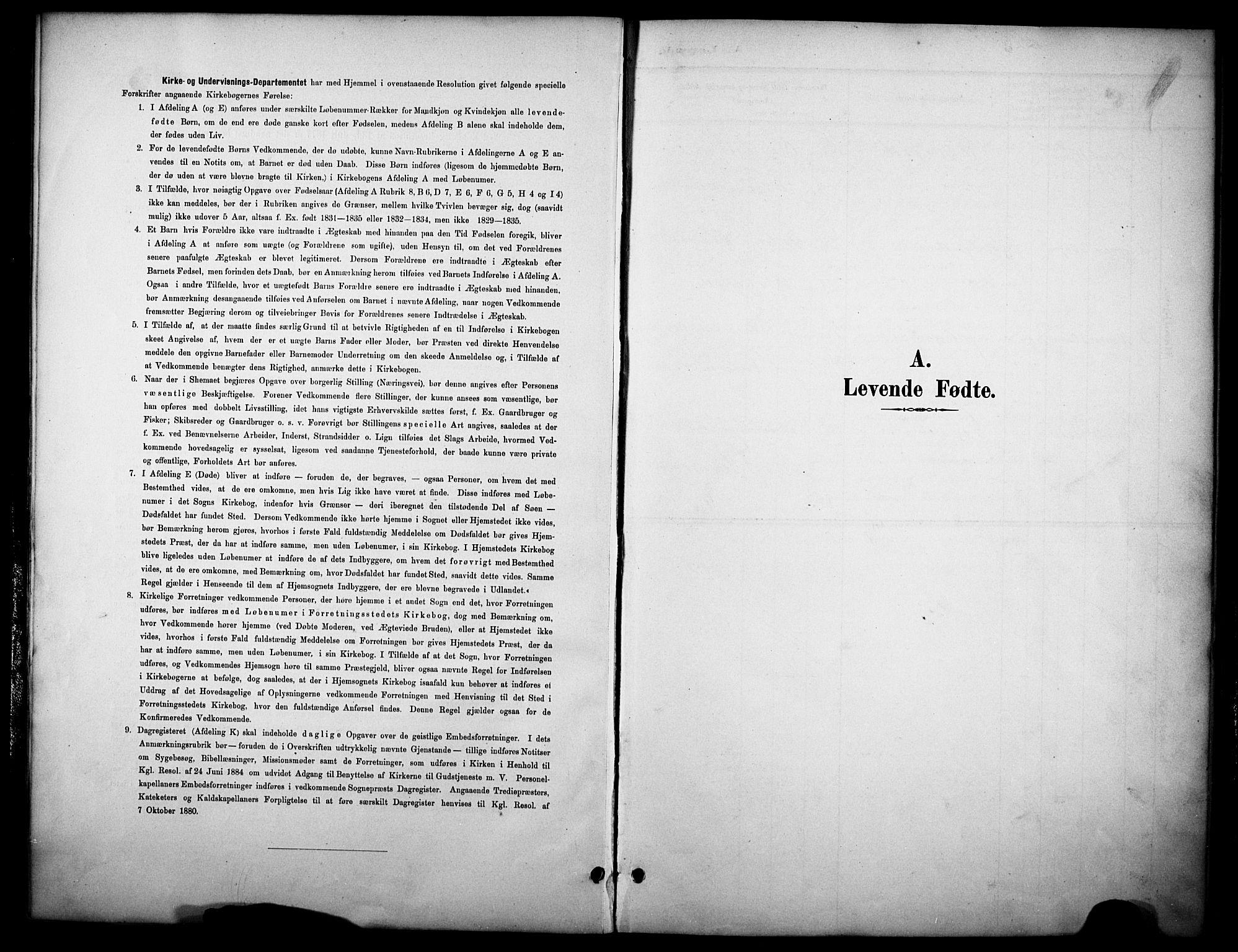 SAKO, Kviteseid kirkebøker, G/Gb/L0003: Klokkerbok nr. II 3, 1893-1933