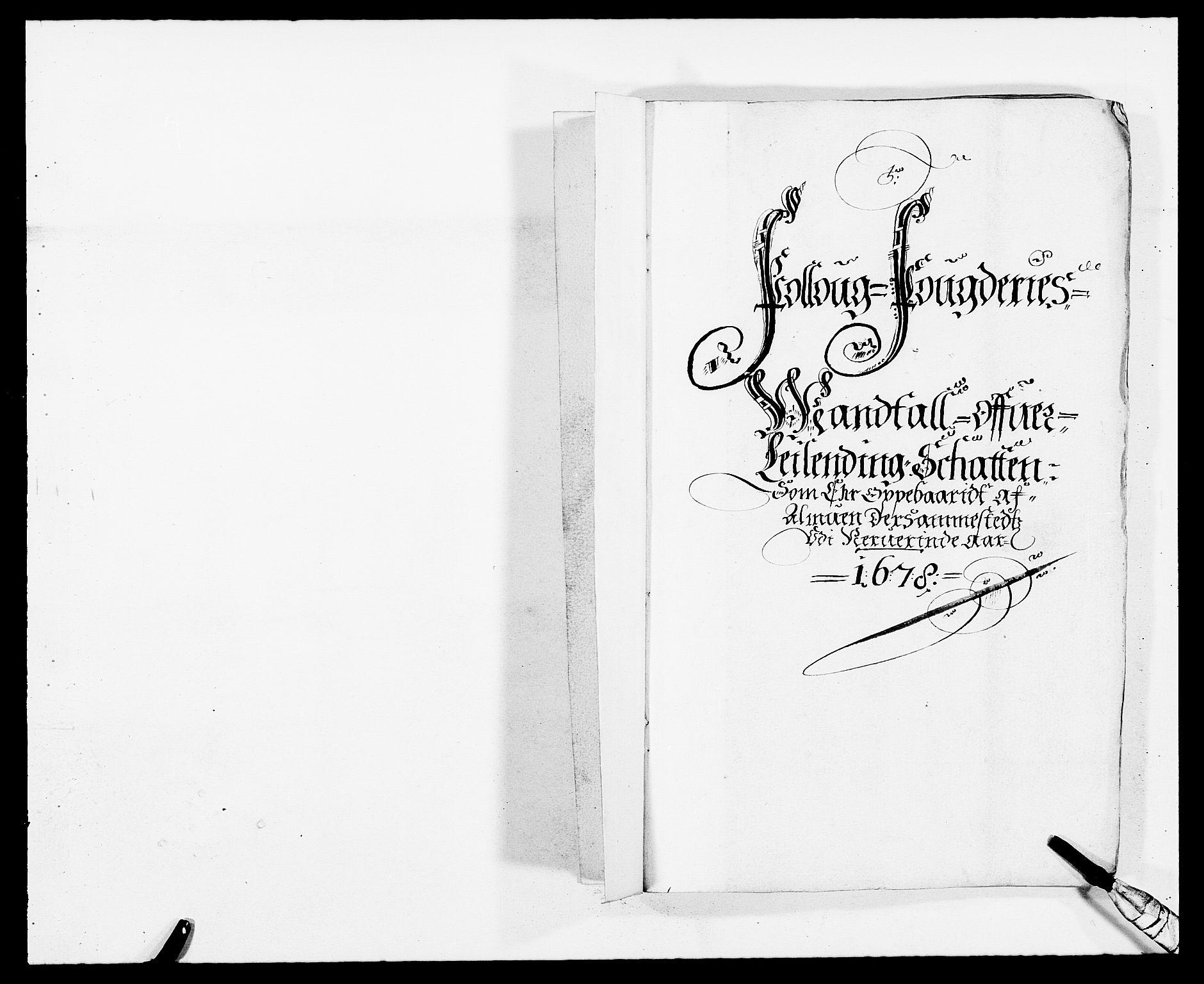 RA, Rentekammeret inntil 1814, Reviderte regnskaper, Fogderegnskap, R09/L0427: Fogderegnskap Follo, 1678, s. 36