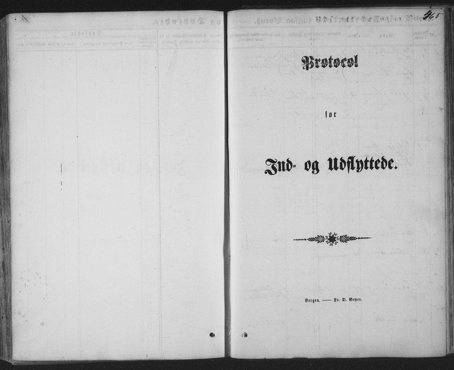 SAT, Ministerialprotokoller, klokkerbøker og fødselsregistre - Nordland, 863/L0896: Ministerialbok nr. 863A08, 1861-1871, s. 465