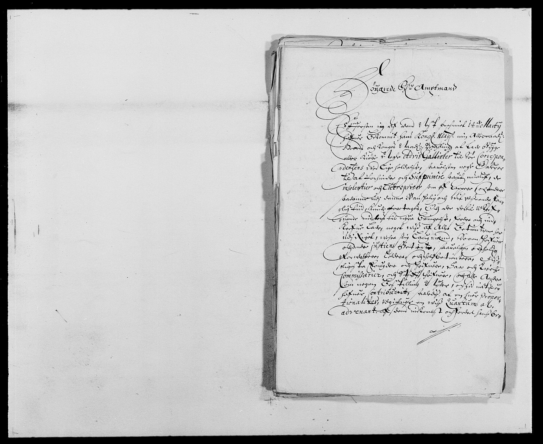 RA, Rentekammeret inntil 1814, Reviderte regnskaper, Fogderegnskap, R42/L2537: Mandal fogderi, 1664-1666, s. 299