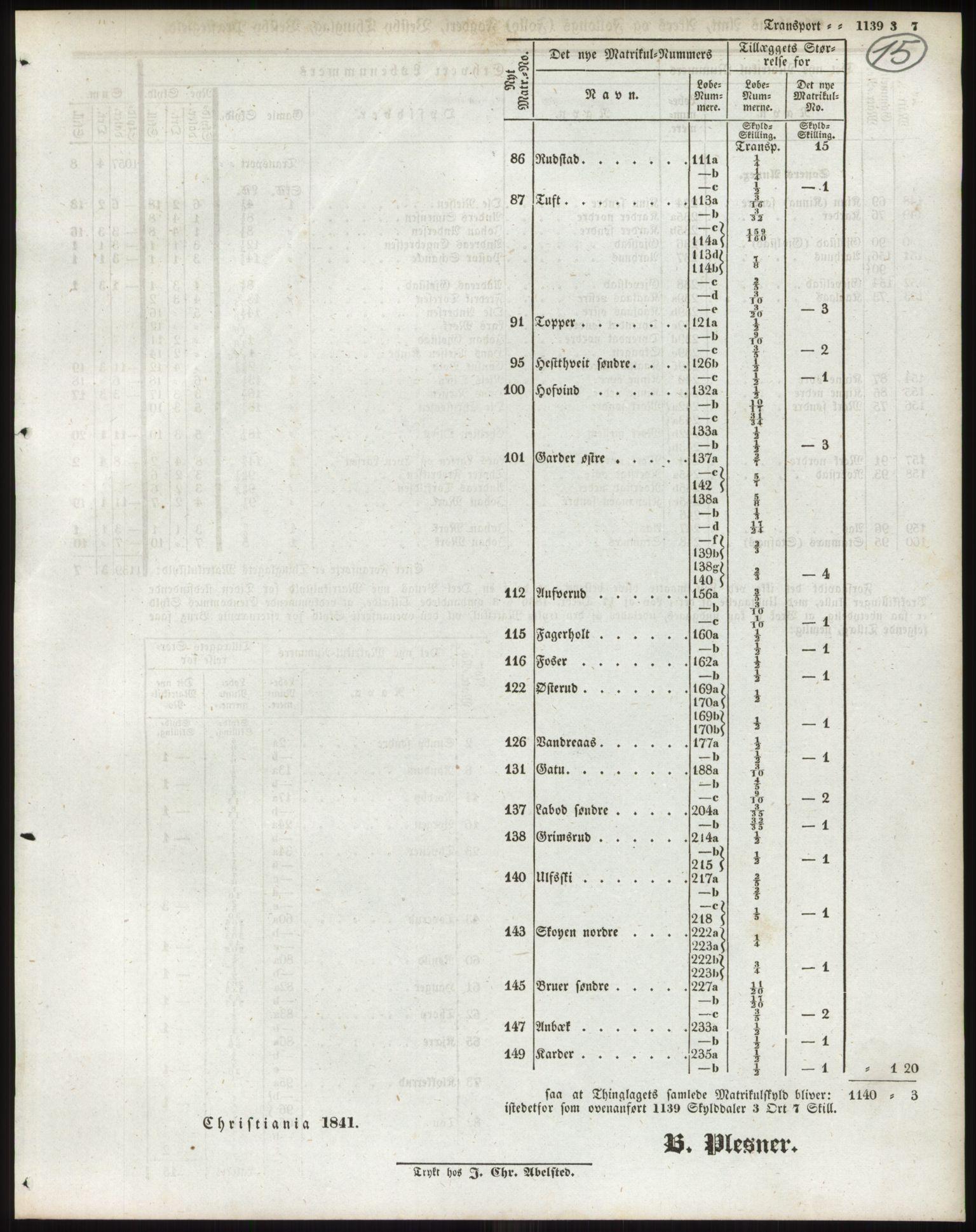PUBL, Andre publikasjoner, -/Bind 2: Akershus amt, 1838, s. 27