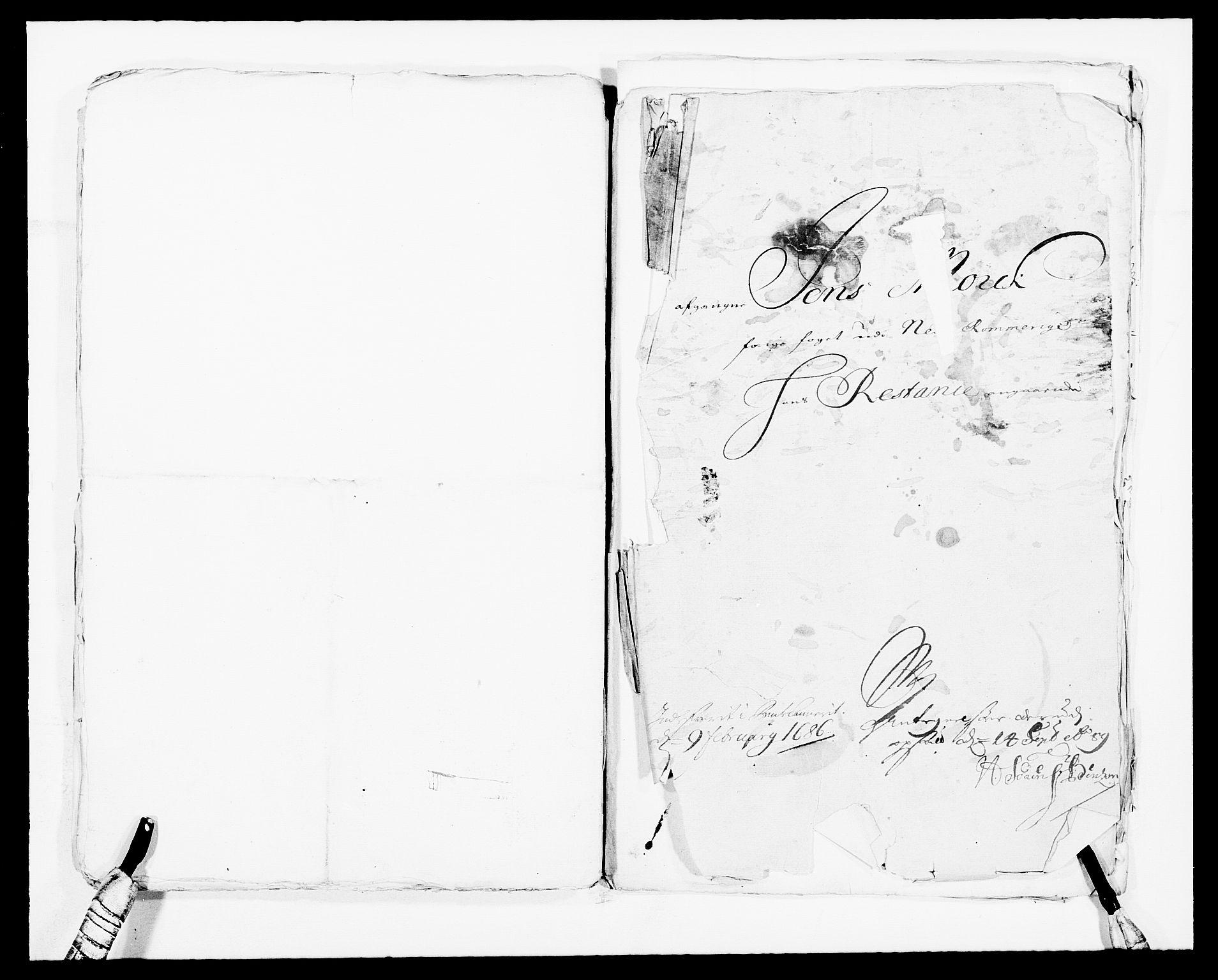 RA, Rentekammeret inntil 1814, Reviderte regnskaper, Fogderegnskap, R11/L0573: Fogderegnskap Nedre Romerike, 1679-1688, s. 236