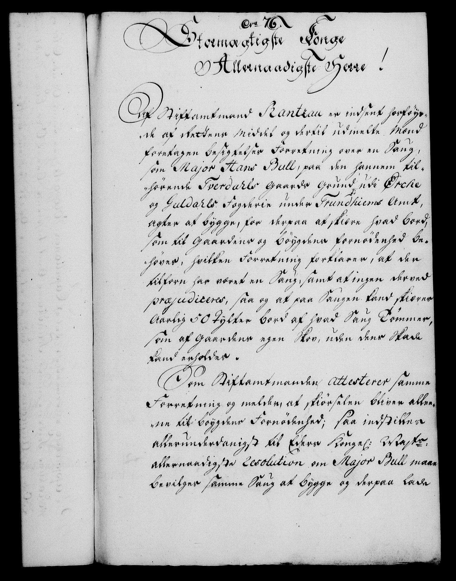 RA, Rentekammeret, Kammerkanselliet, G/Gf/Gfa/L0034: Norsk relasjons- og resolusjonsprotokoll (merket RK 52.34), 1752, s. 346