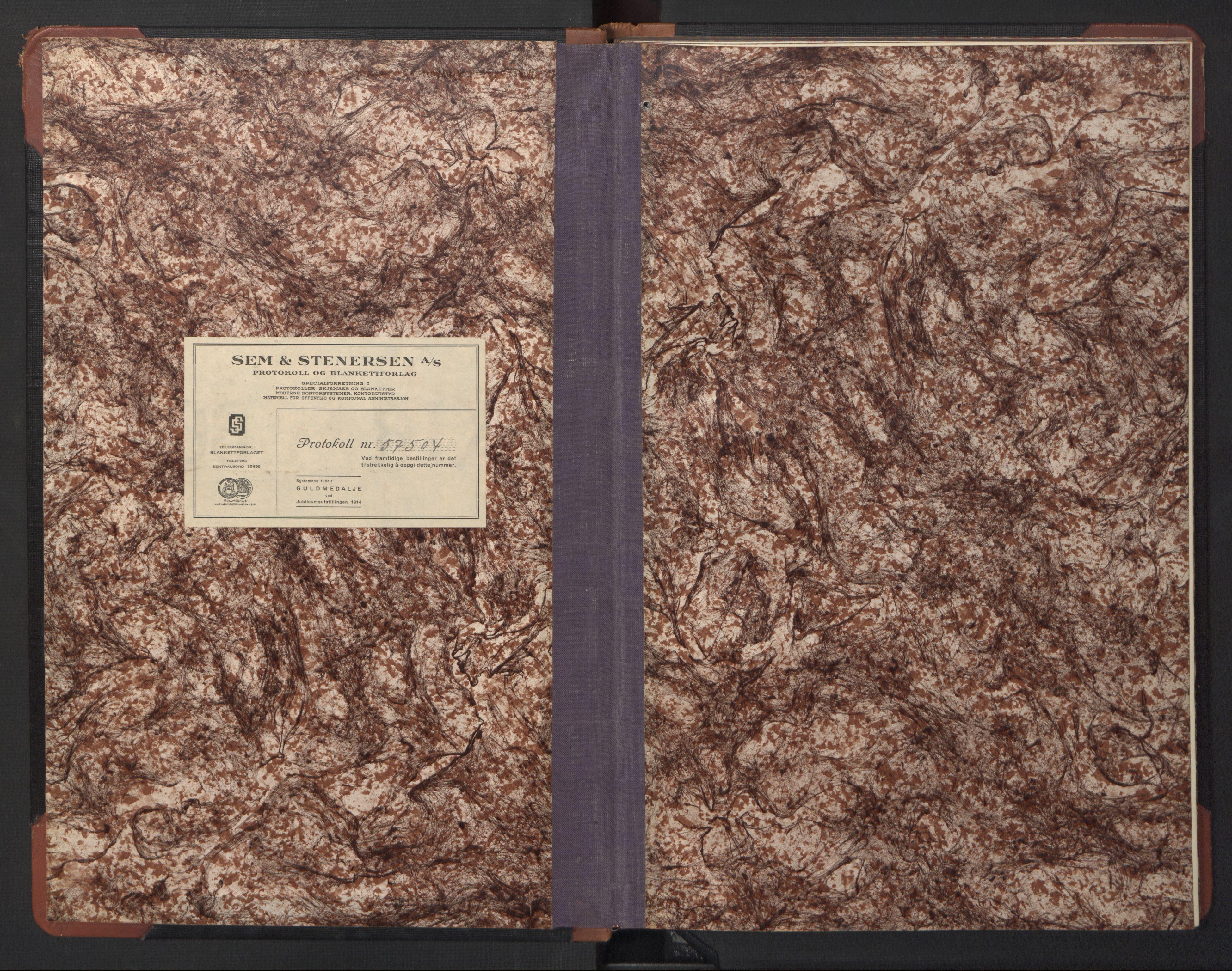 SAT, Ministerialprotokoller, klokkerbøker og fødselsregistre - Sør-Trøndelag, 611/L0358: Klokkerbok nr. 611C06, 1943-1946