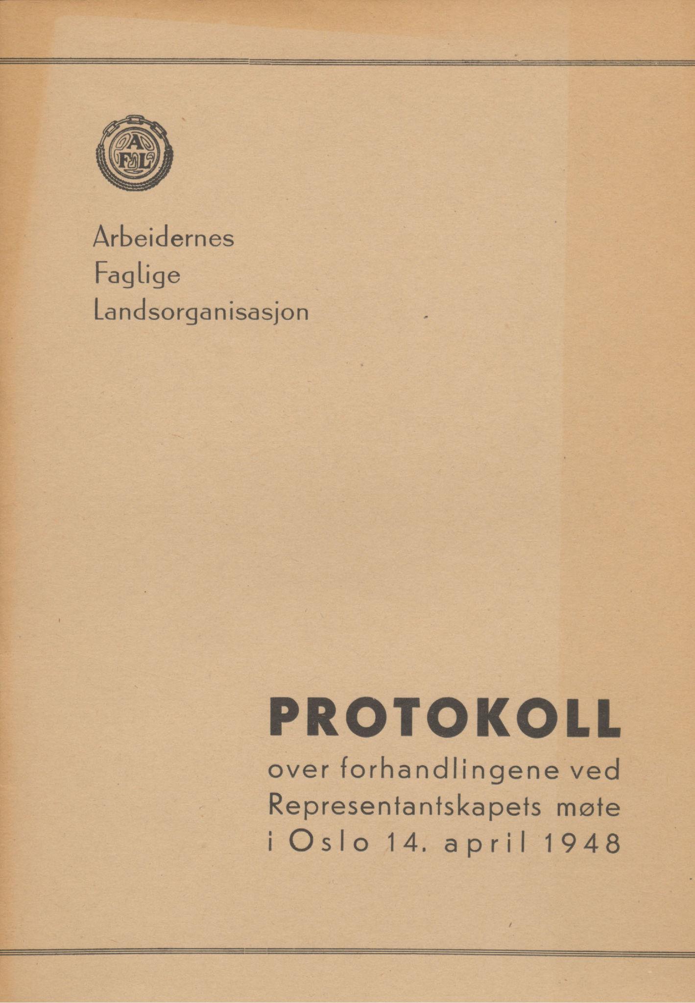 AAB, Landsorganisasjonen i Norge, 1911-1953, s. 748