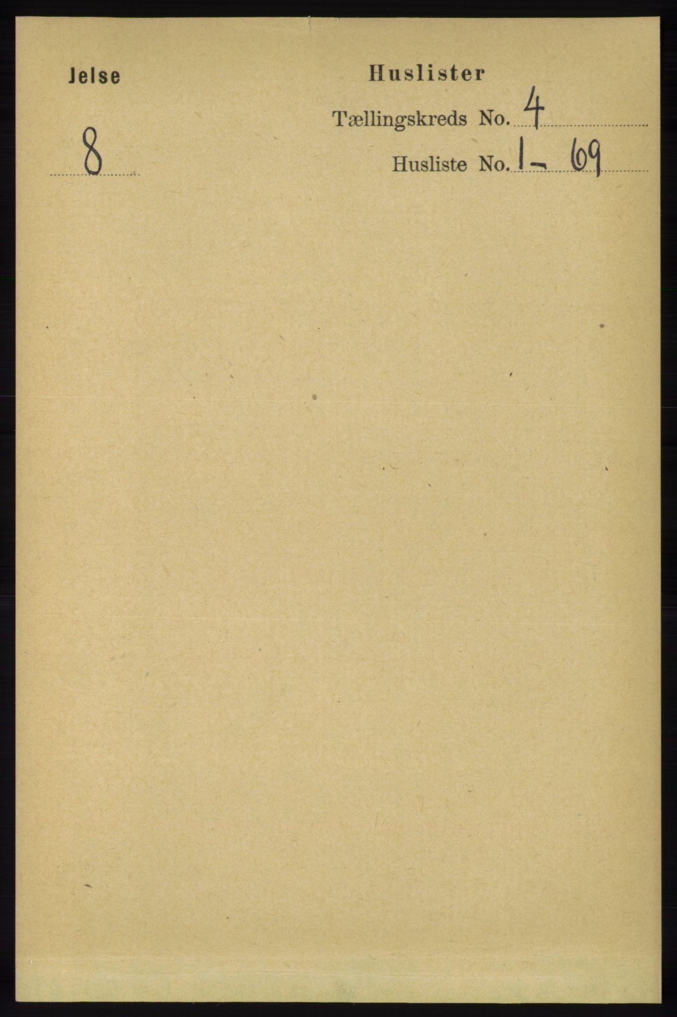 RA, Folketelling 1891 for 1138 Jelsa herred, 1891, s. 635