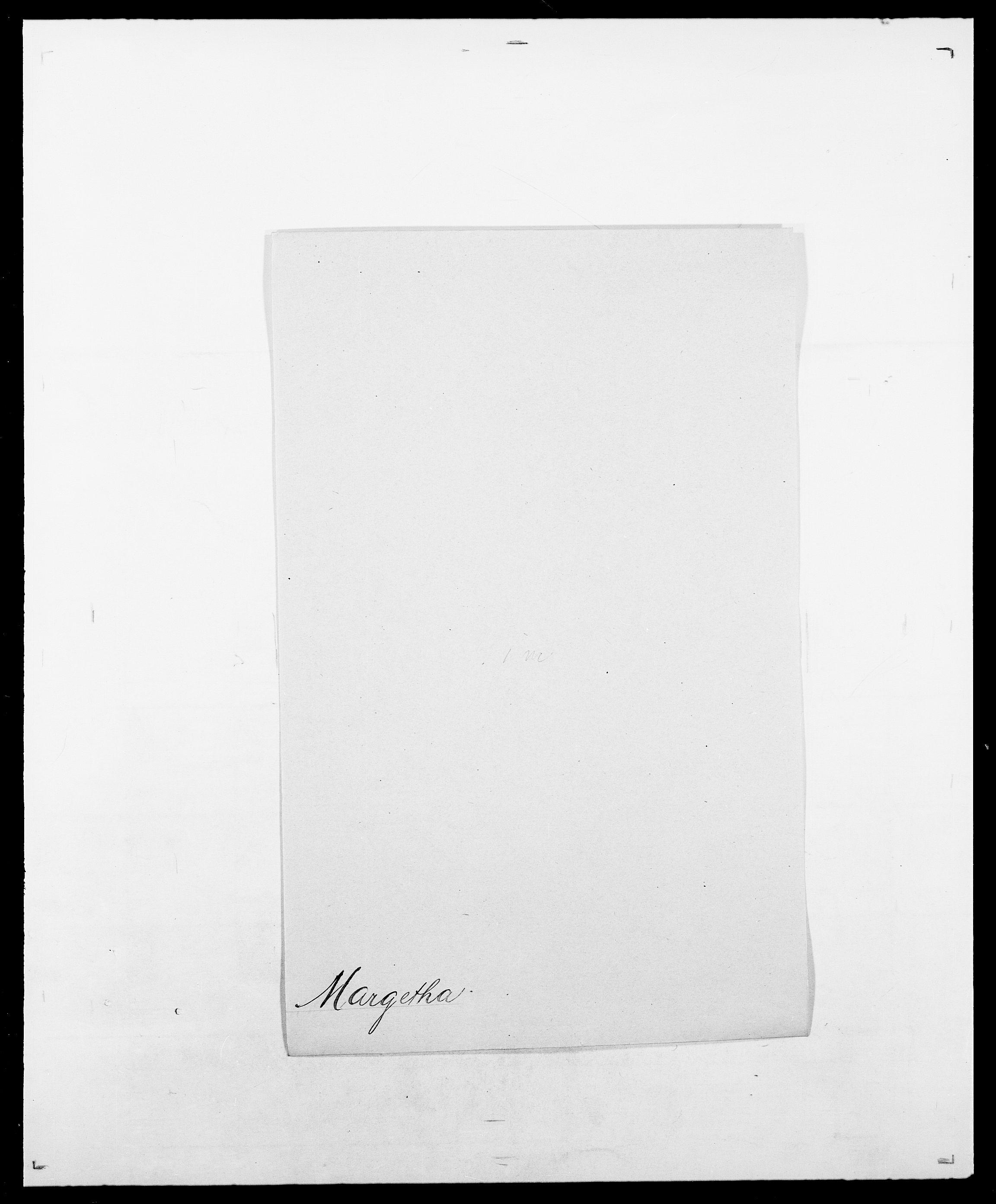 SAO, Delgobe, Charles Antoine - samling, D/Da/L0025: Løberg - Mazar, s. 344