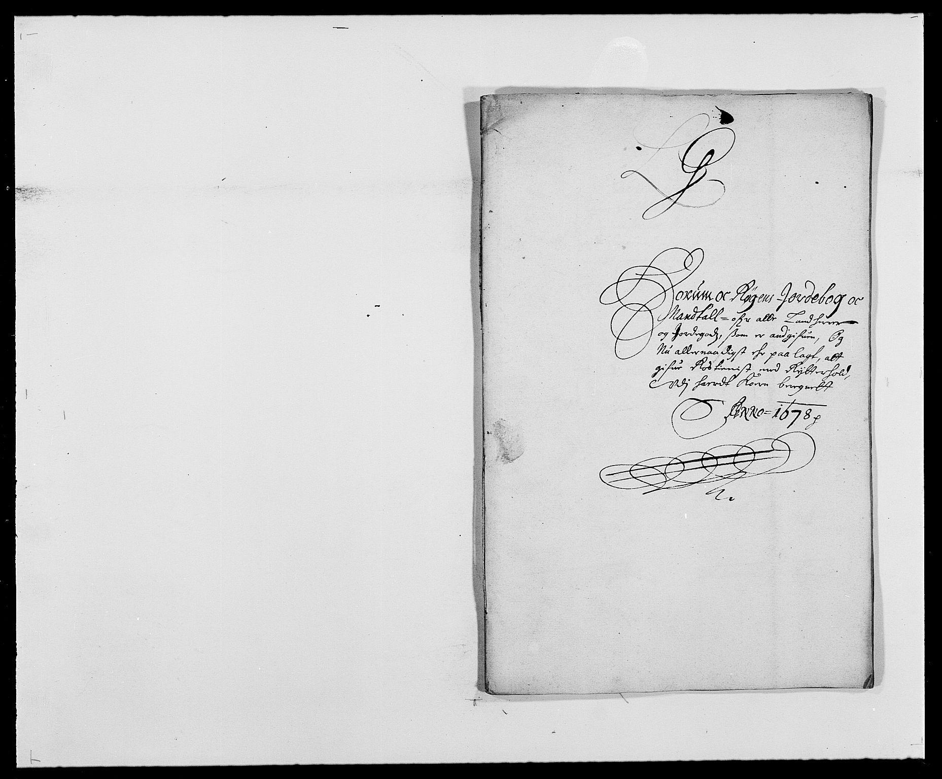 RA, Rentekammeret inntil 1814, Reviderte regnskaper, Fogderegnskap, R29/L1691: Fogderegnskap Hurum og Røyken, 1678-1681, s. 86