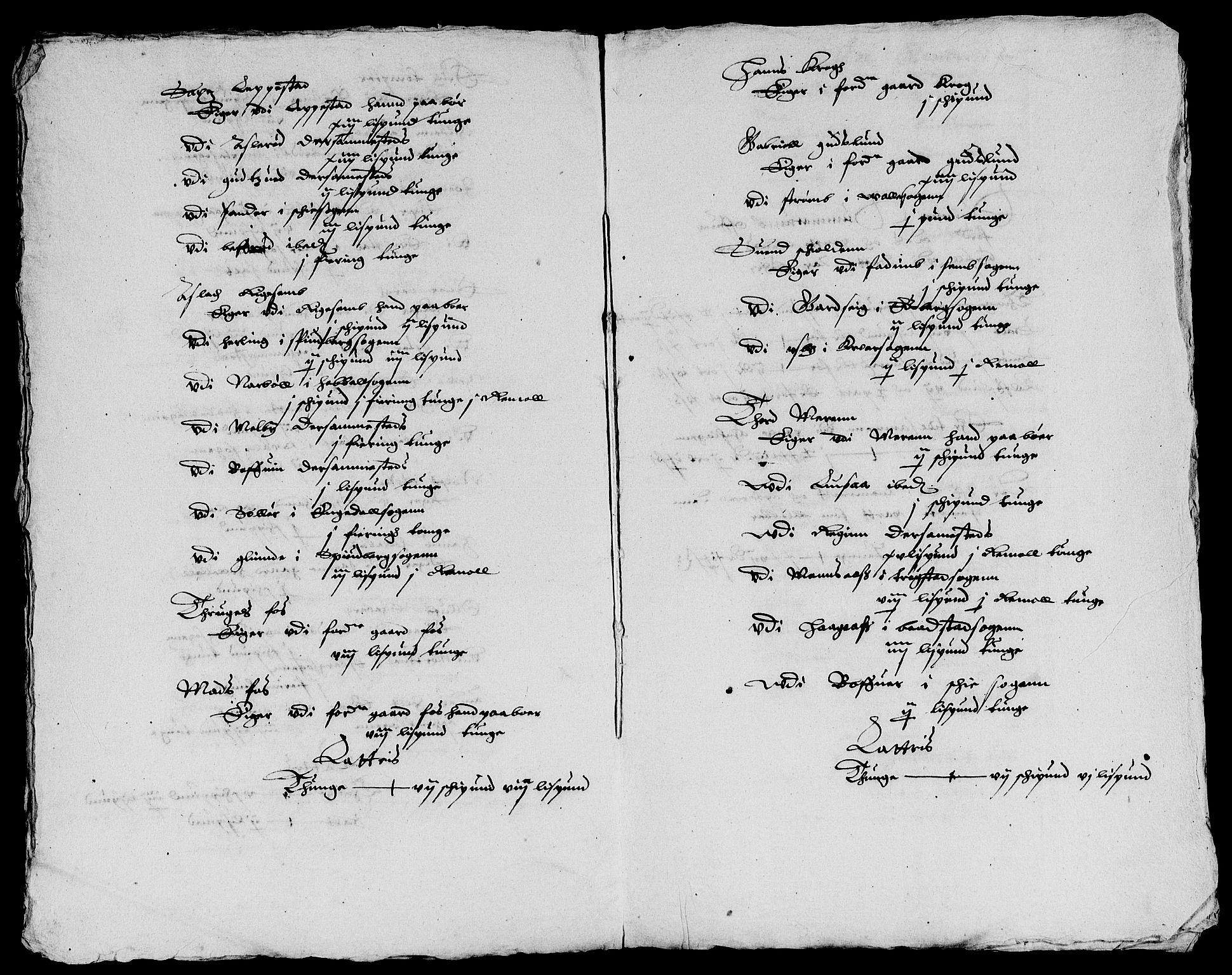 RA, Rentekammeret inntil 1814, Reviderte regnskaper, Lensregnskaper, R/Rb/Rba/L0093: Akershus len, 1627-1629
