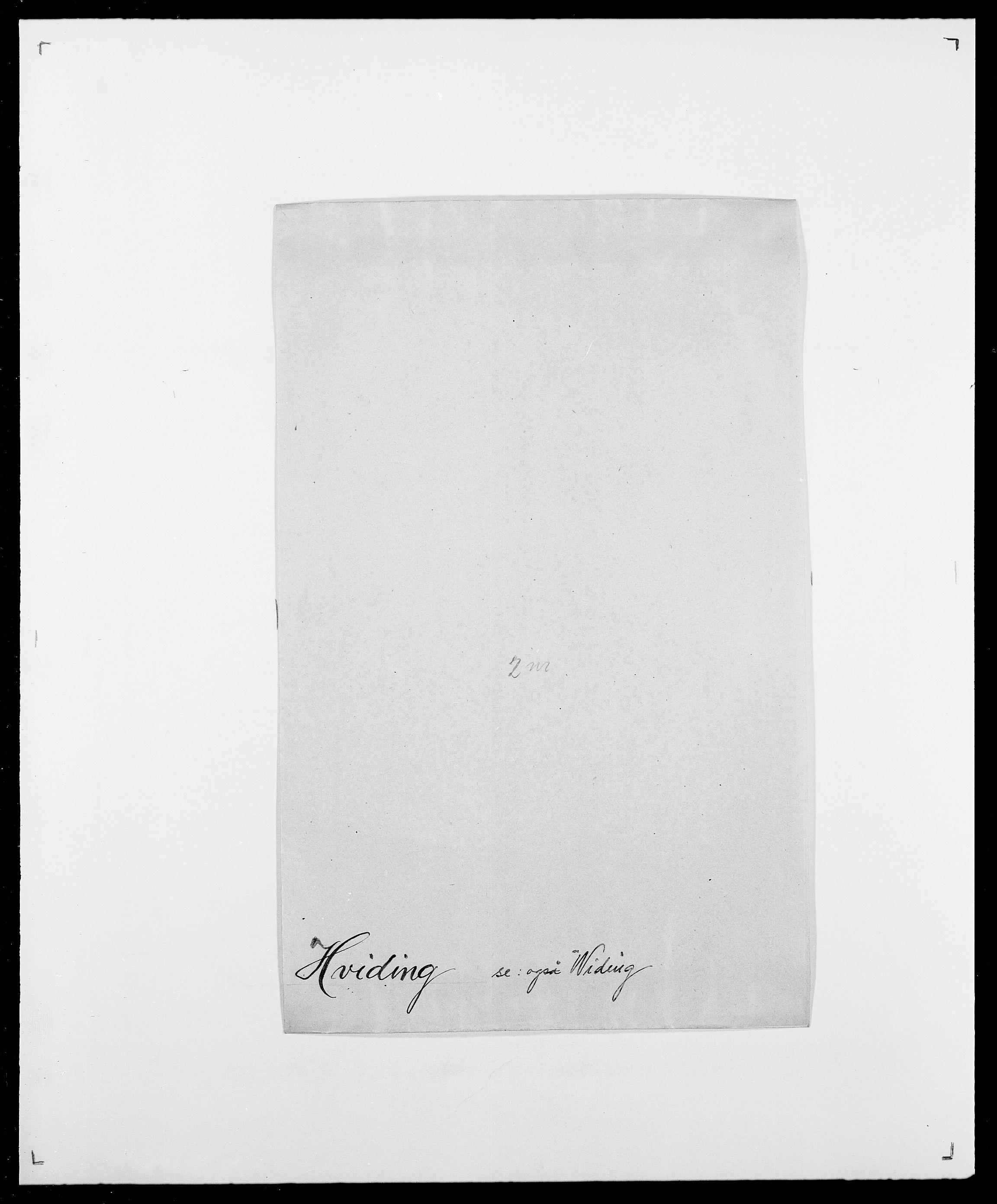 SAO, Delgobe, Charles Antoine - samling, D/Da/L0041: Vemmestad - Viker, s. 472
