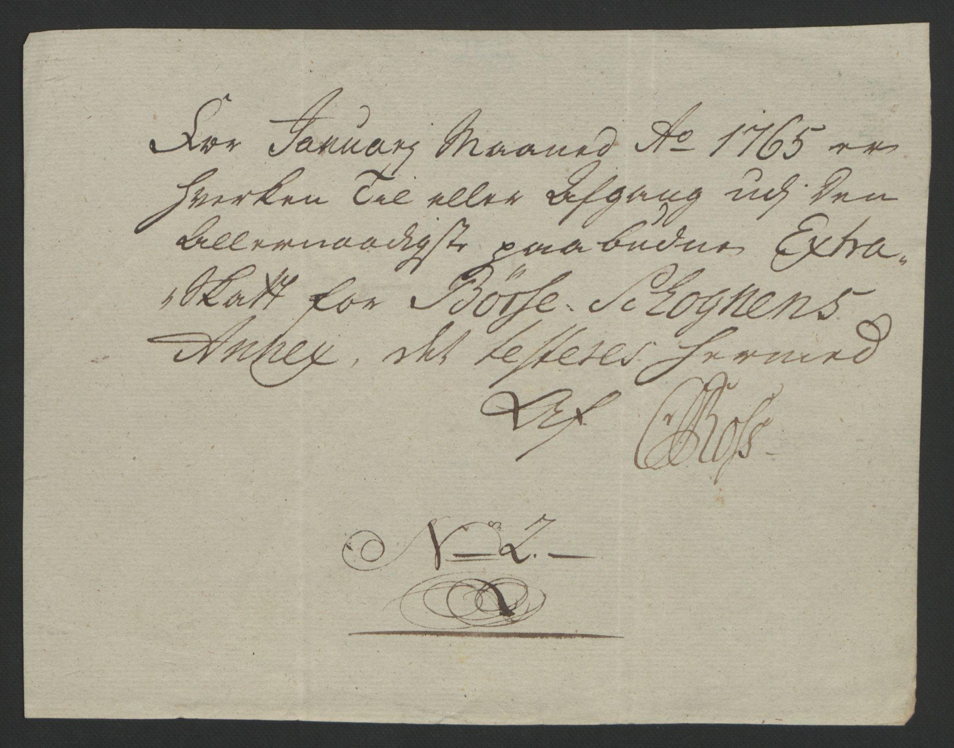 RA, Rentekammeret inntil 1814, Reviderte regnskaper, Fogderegnskap, R61/L4180: Ekstraskatten Strinda og Selbu, 1762-1767, s. 174
