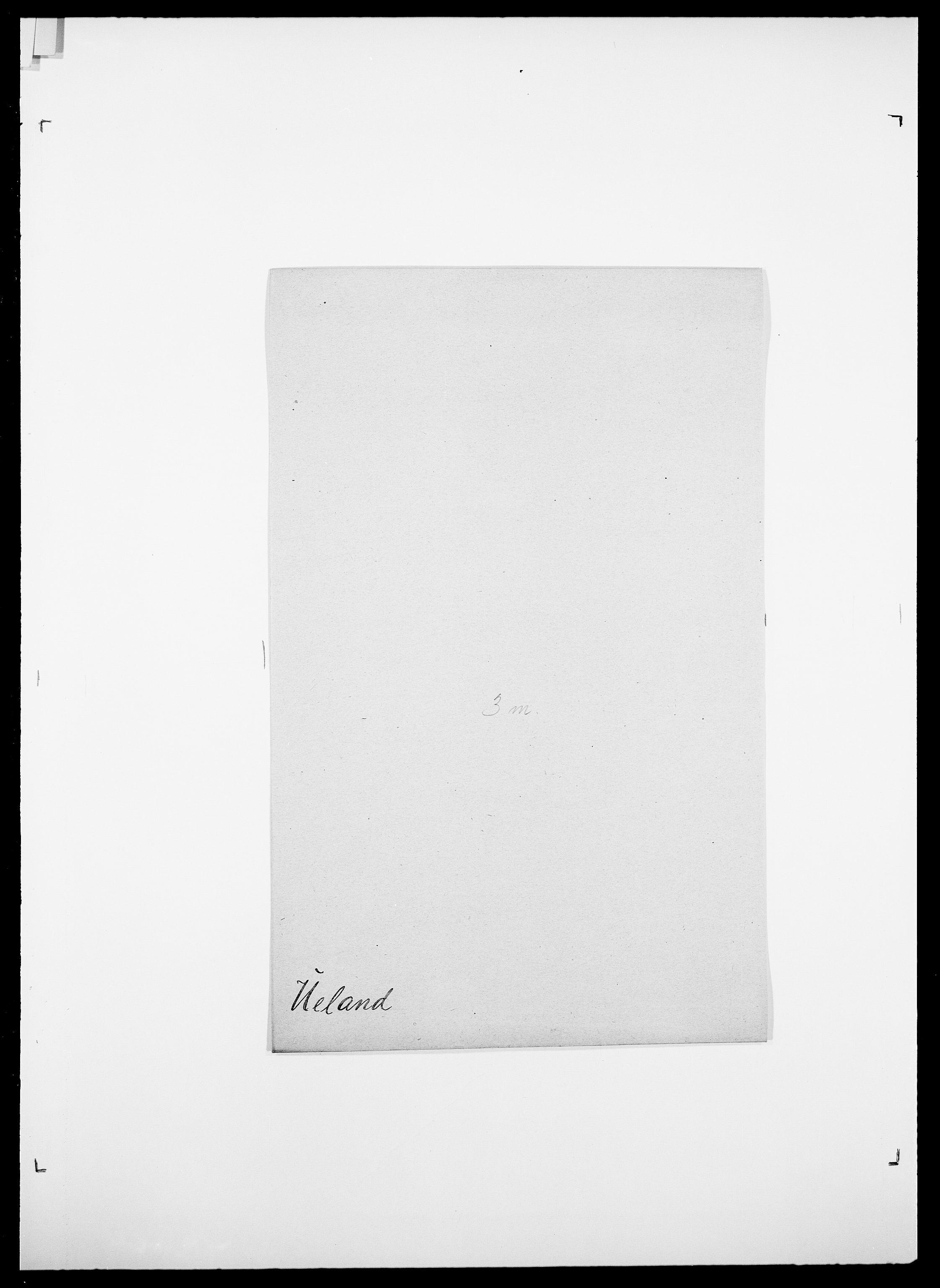 SAO, Delgobe, Charles Antoine - samling, D/Da/L0039: Thorsen - Urup, s. 629