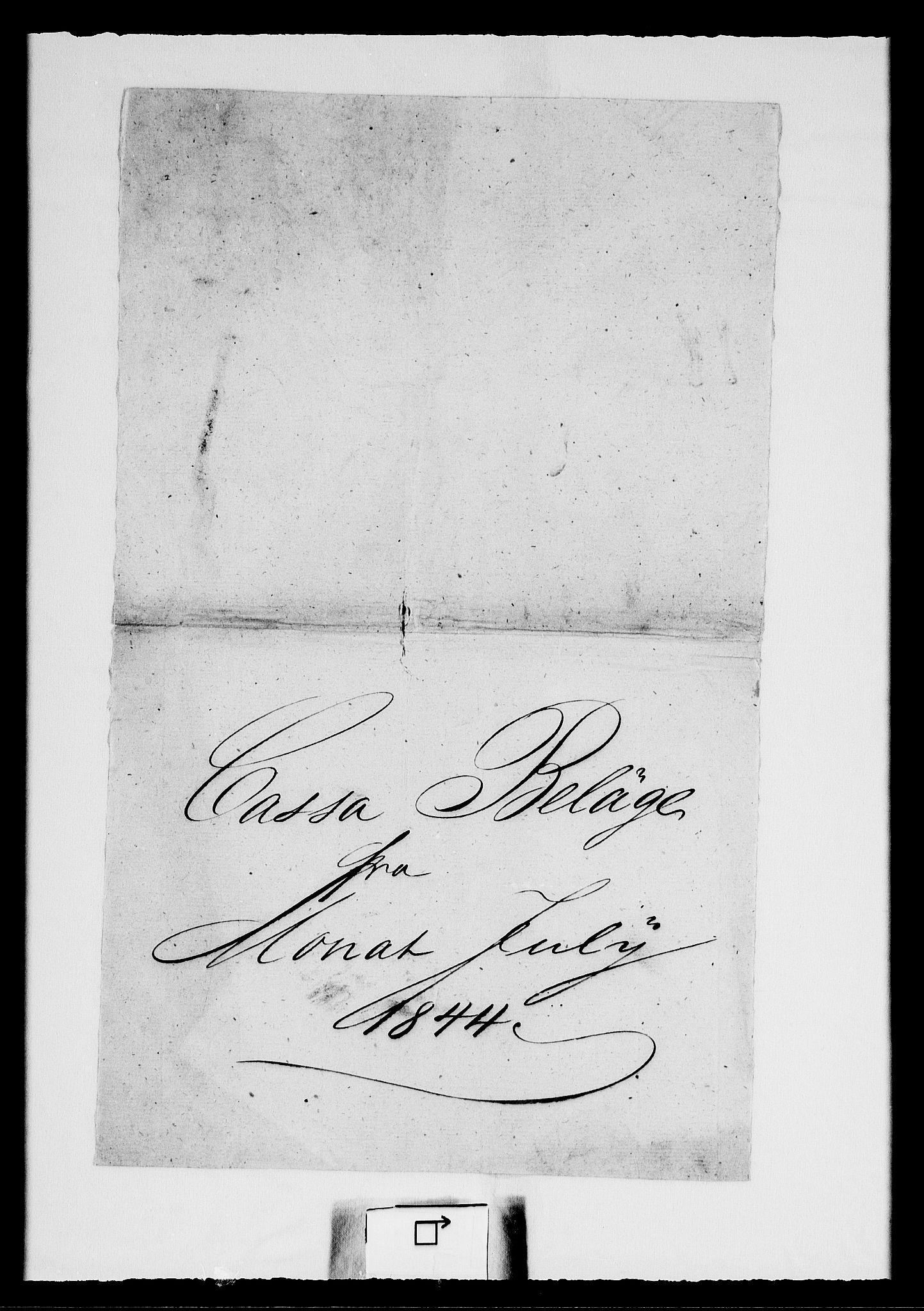RA, Modums Blaafarveværk, G/Gd/Gdc/L0242, 1844-1846, s. 2