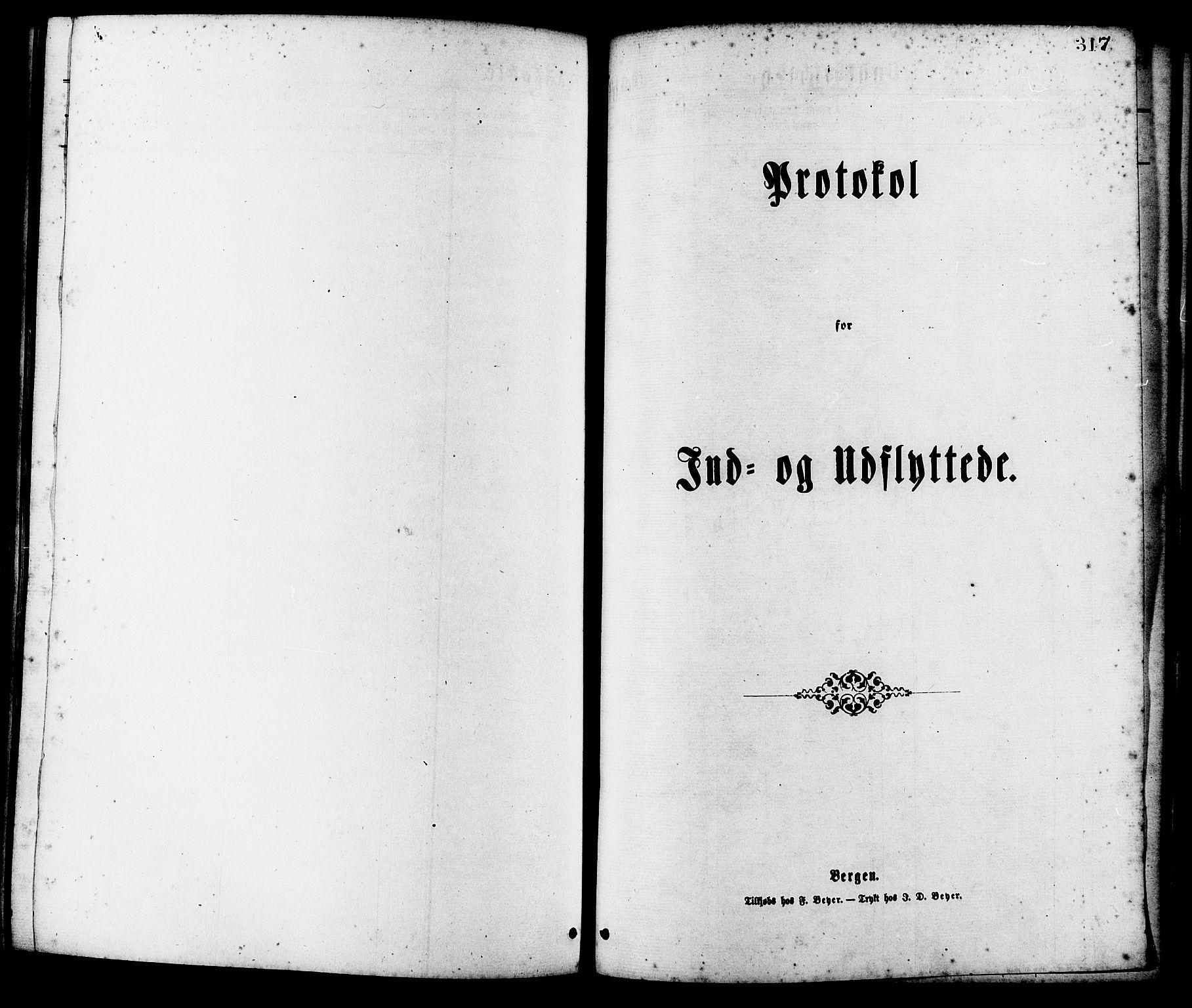 SAT, Ministerialprotokoller, klokkerbøker og fødselsregistre - Møre og Romsdal, 537/L0519: Ministerialbok nr. 537A03, 1876-1889, s. 317