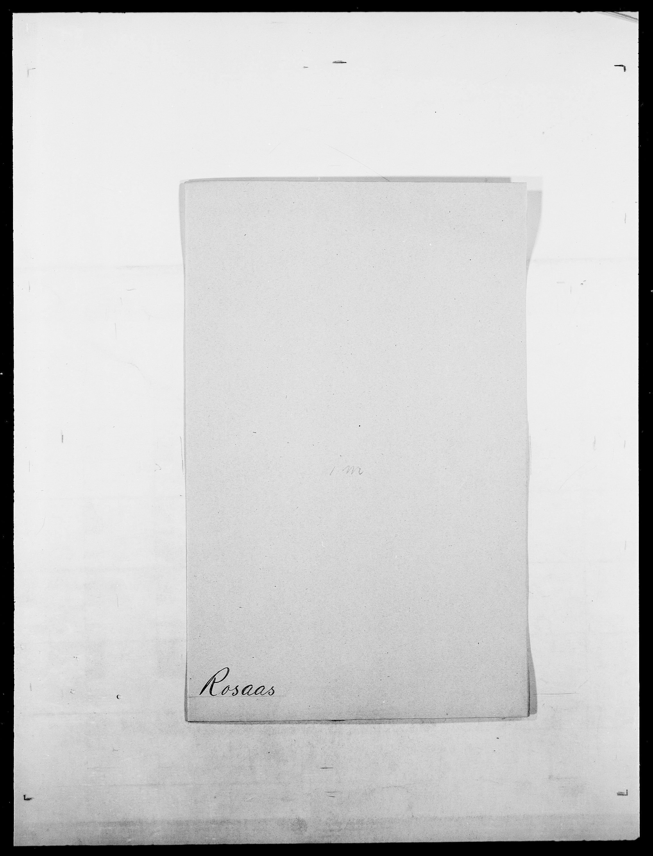 SAO, Delgobe, Charles Antoine - samling, D/Da/L0033: Roald - Røyem, s. 180