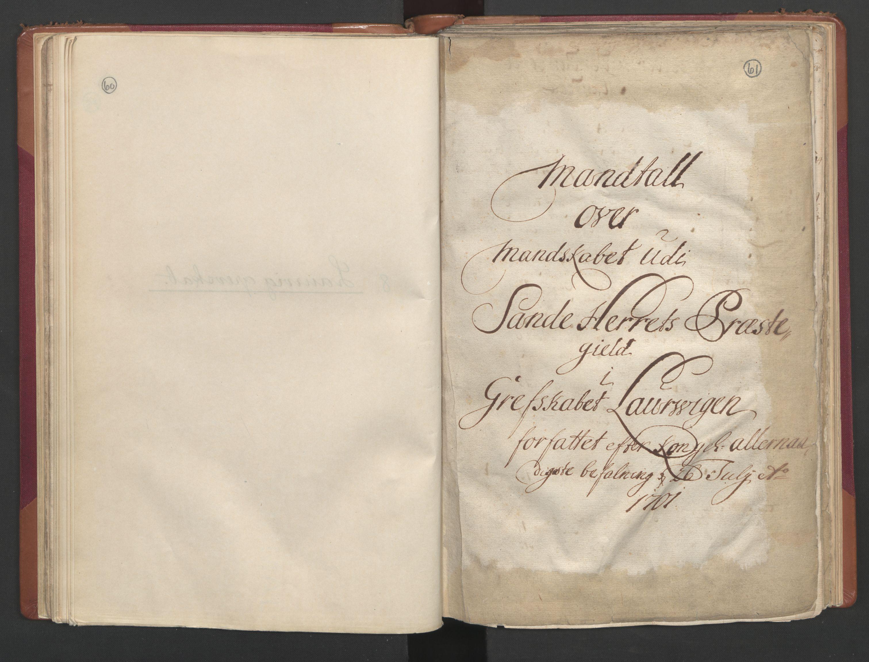 RA, Manntallet 1701, nr. 2: Solør, Odal og Østerdal fogderi og Larvik grevskap, 1701, s. 60-61
