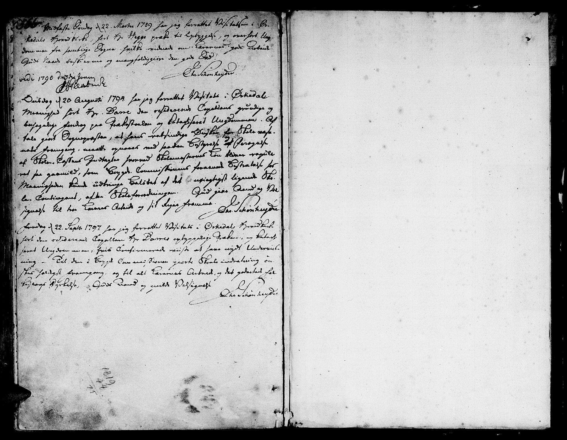 SAT, Ministerialprotokoller, klokkerbøker og fødselsregistre - Sør-Trøndelag, 668/L0802: Ministerialbok nr. 668A02, 1776-1799, s. 566-567