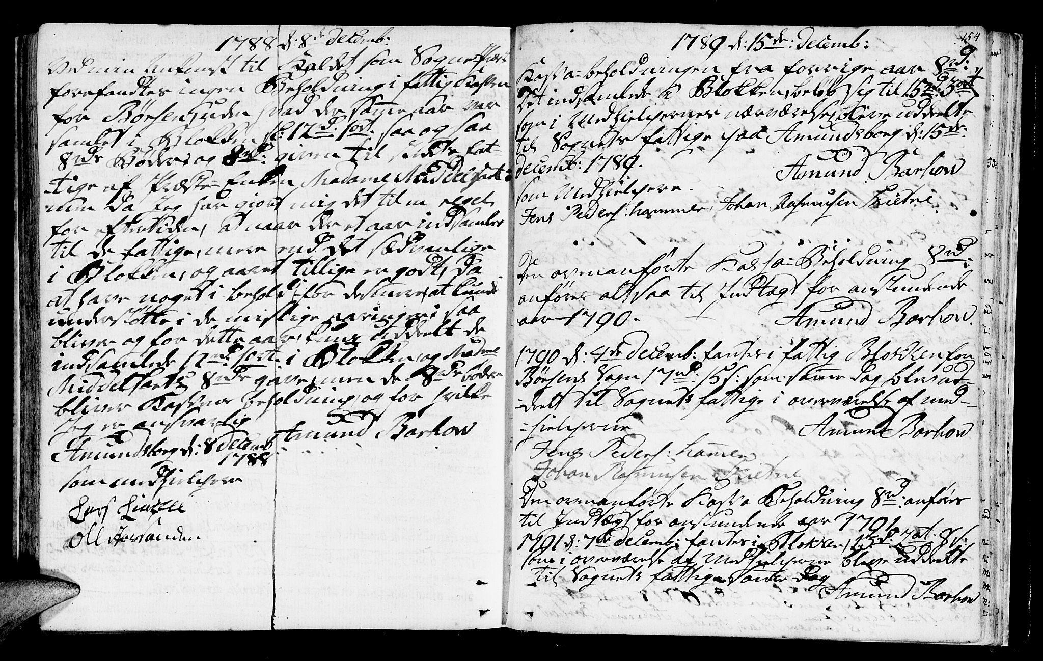 SAT, Ministerialprotokoller, klokkerbøker og fødselsregistre - Sør-Trøndelag, 665/L0768: Ministerialbok nr. 665A03, 1754-1803, s. 154