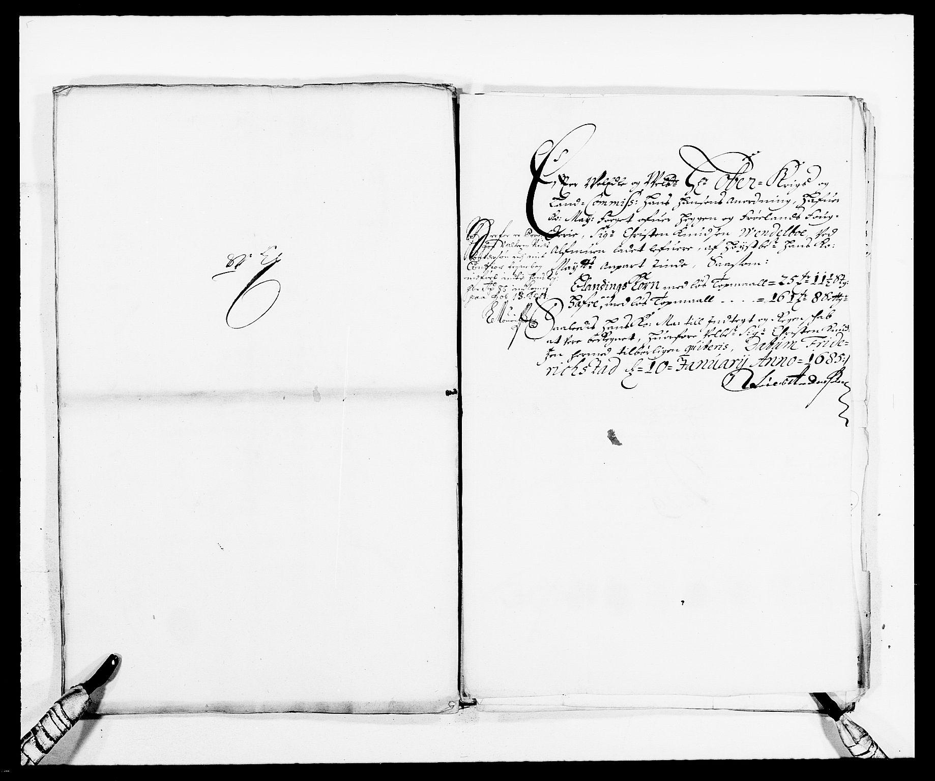 RA, Rentekammeret inntil 1814, Reviderte regnskaper, Fogderegnskap, R06/L0281: Fogderegnskap Heggen og Frøland, 1678-1686, s. 236