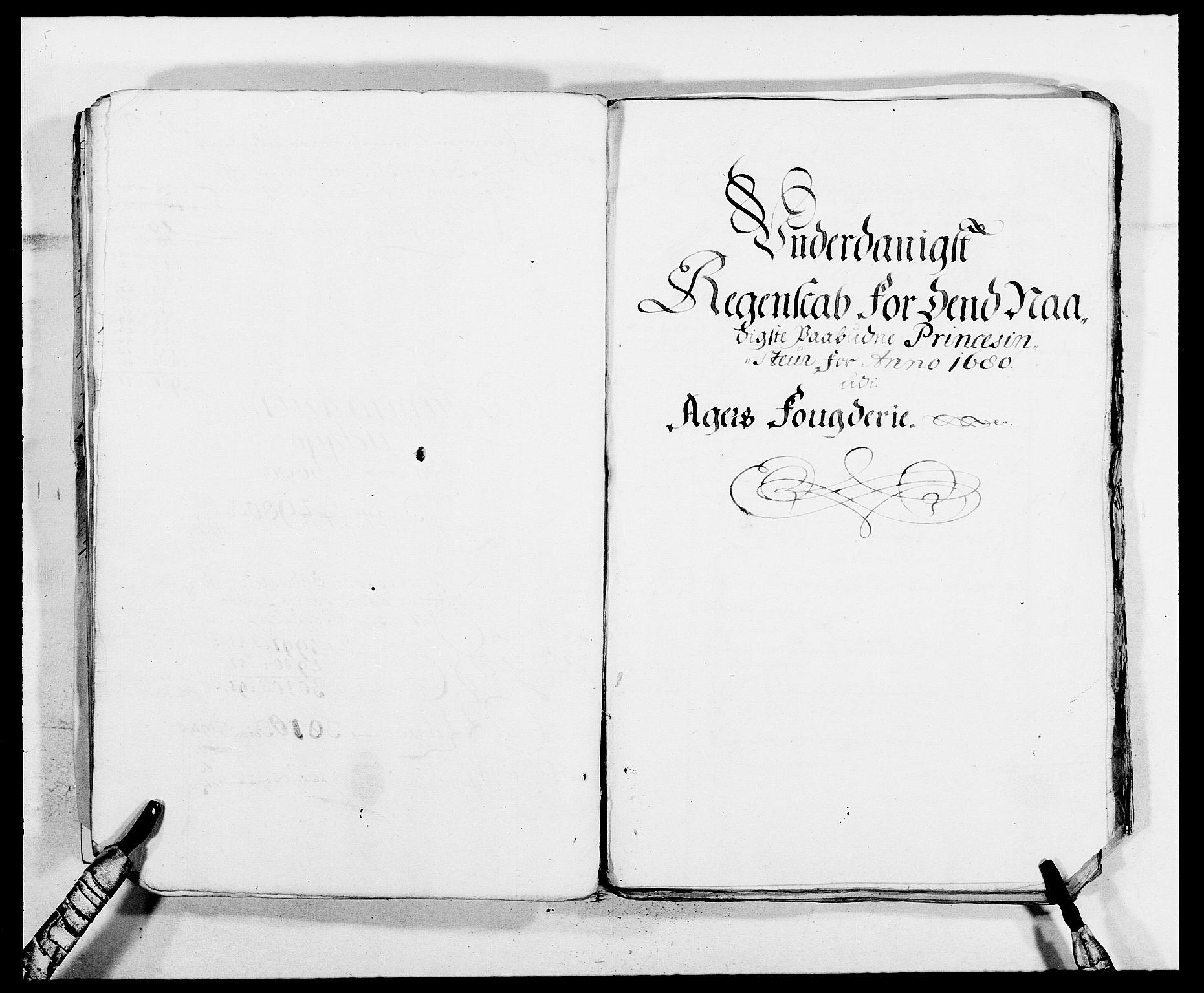 RA, Rentekammeret inntil 1814, Reviderte regnskaper, Fogderegnskap, R08/L0416: Fogderegnskap Aker, 1678-1681, s. 35