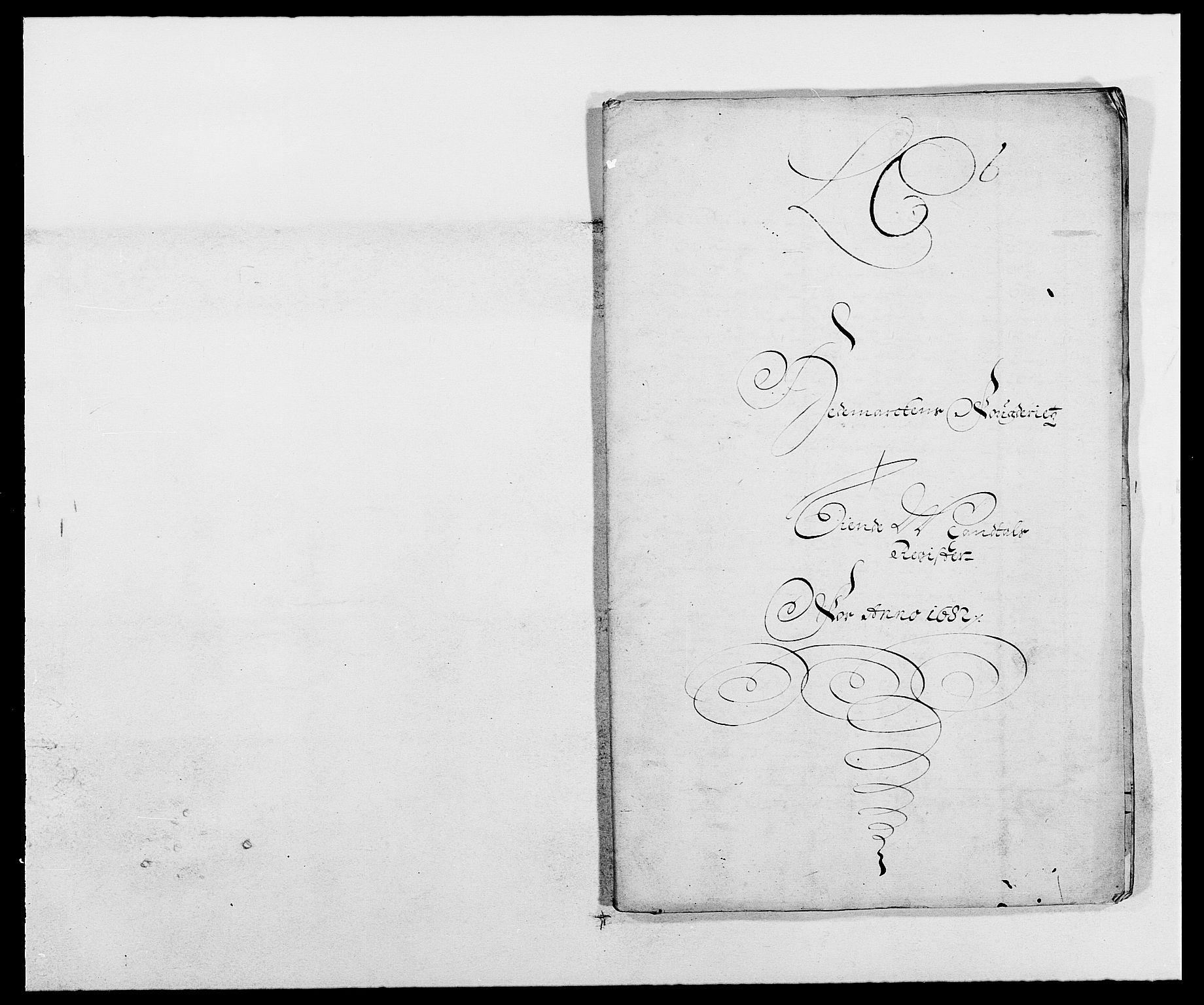 RA, Rentekammeret inntil 1814, Reviderte regnskaper, Fogderegnskap, R16/L1022: Fogderegnskap Hedmark, 1682, s. 114