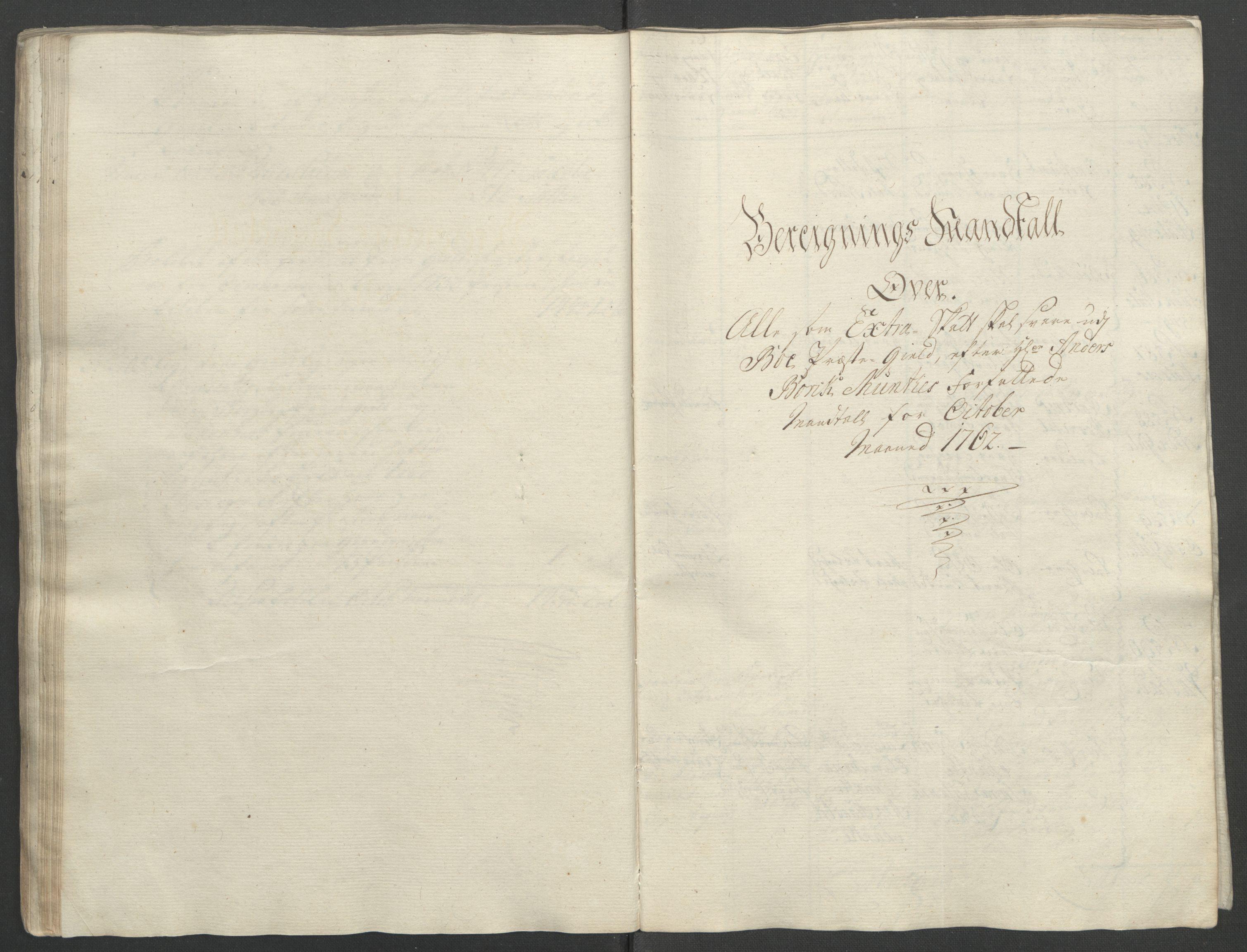 RA, Rentekammeret inntil 1814, Reviderte regnskaper, Fogderegnskap, R55/L3730: Ekstraskatten Romsdal, 1762-1763, s. 110