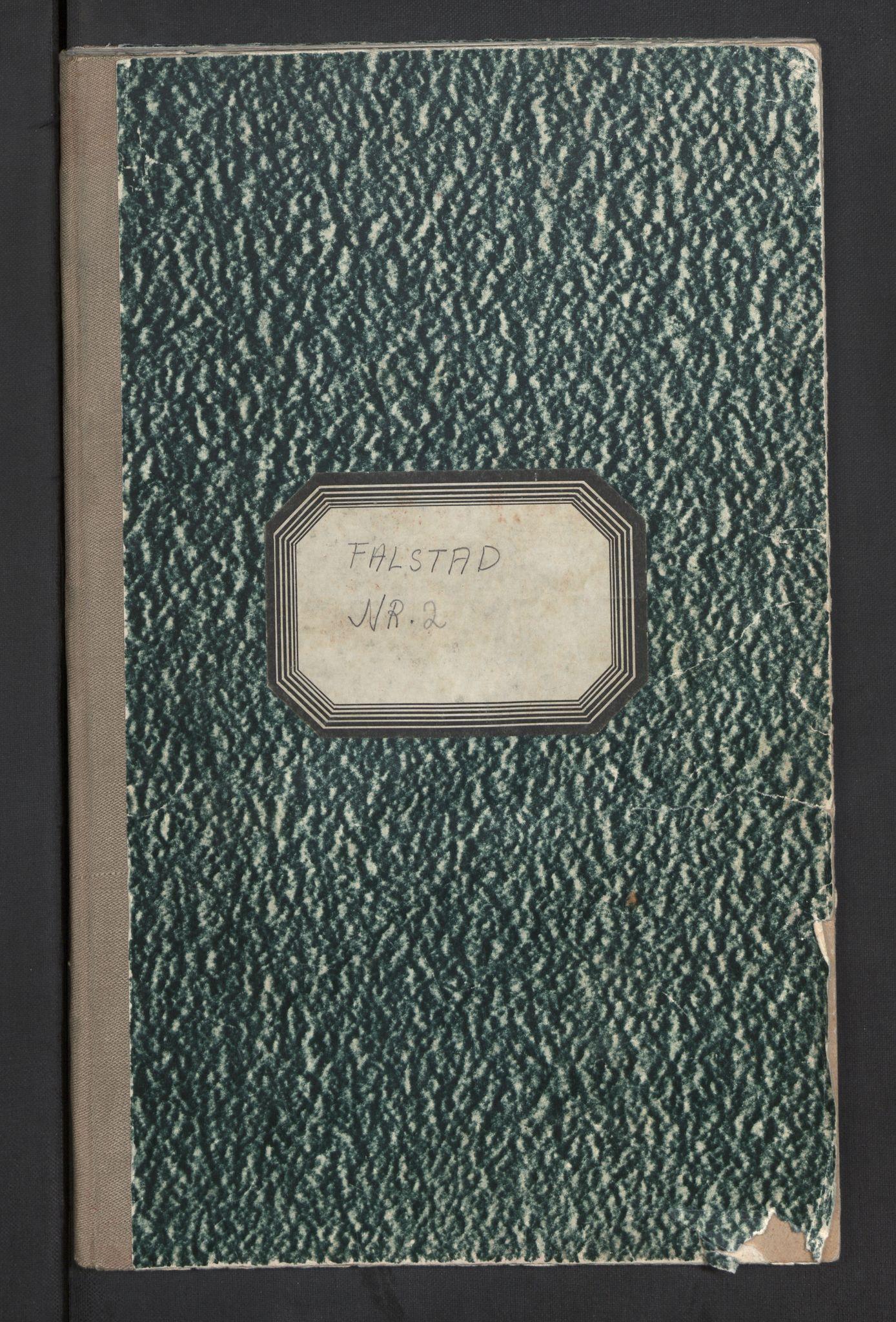 RA, Befehlshaber der Sicherheitspolizei und des SD, F/Fc/L0017: Protokoller over fangenes ankomst og avreise nr. 2,3 og 4, 1941-1945