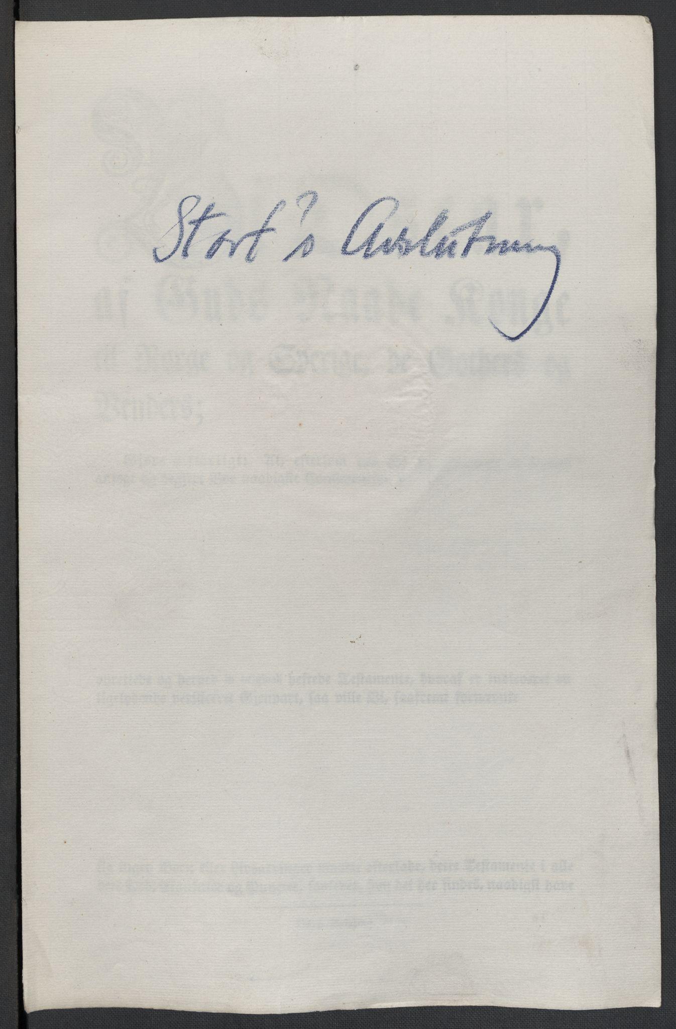 RA, Christie, Wilhelm Frimann Koren, F/L0005, 1815-1816, s. 211
