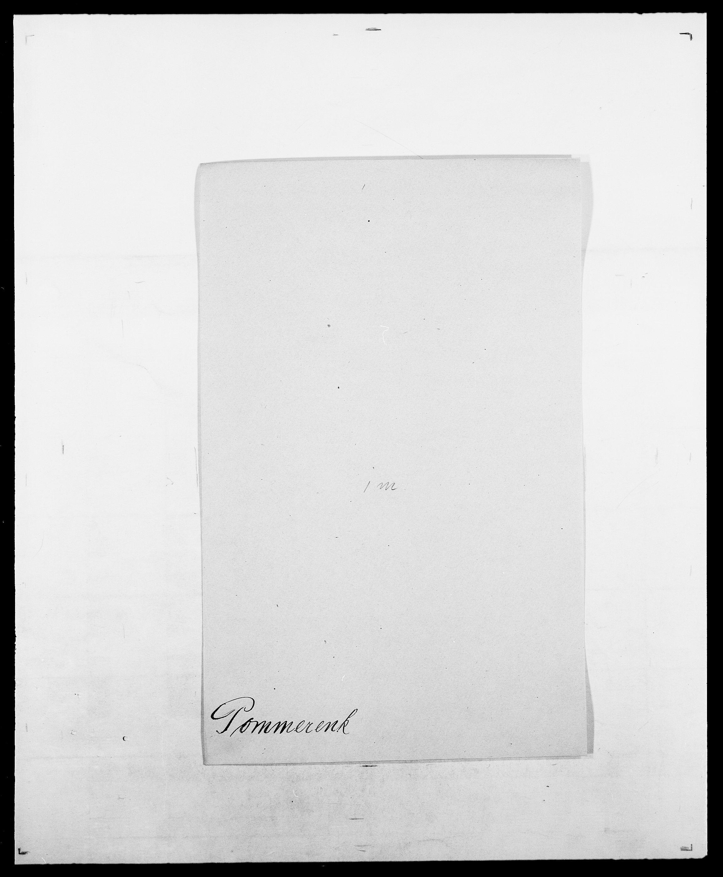 SAO, Delgobe, Charles Antoine - samling, D/Da/L0031: de Place - Raaum, s. 202