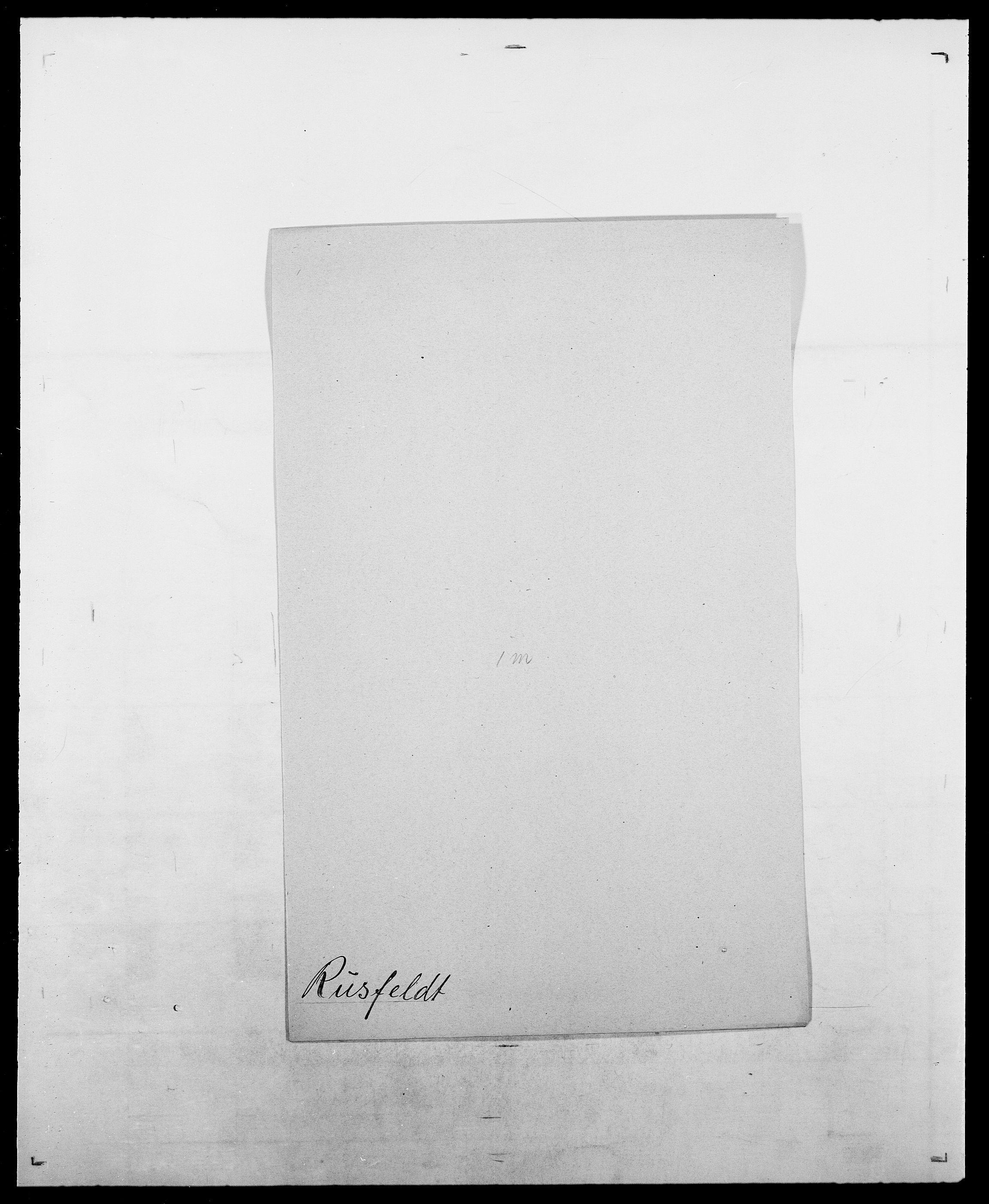 SAO, Delgobe, Charles Antoine - samling, D/Da/L0033: Roald - Røyem, s. 472