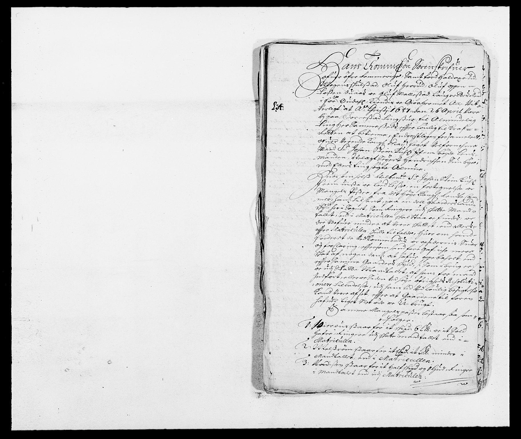 RA, Rentekammeret inntil 1814, Reviderte regnskaper, Fogderegnskap, R13/L0828: Fogderegnskap Solør, Odal og Østerdal, 1690, s. 404