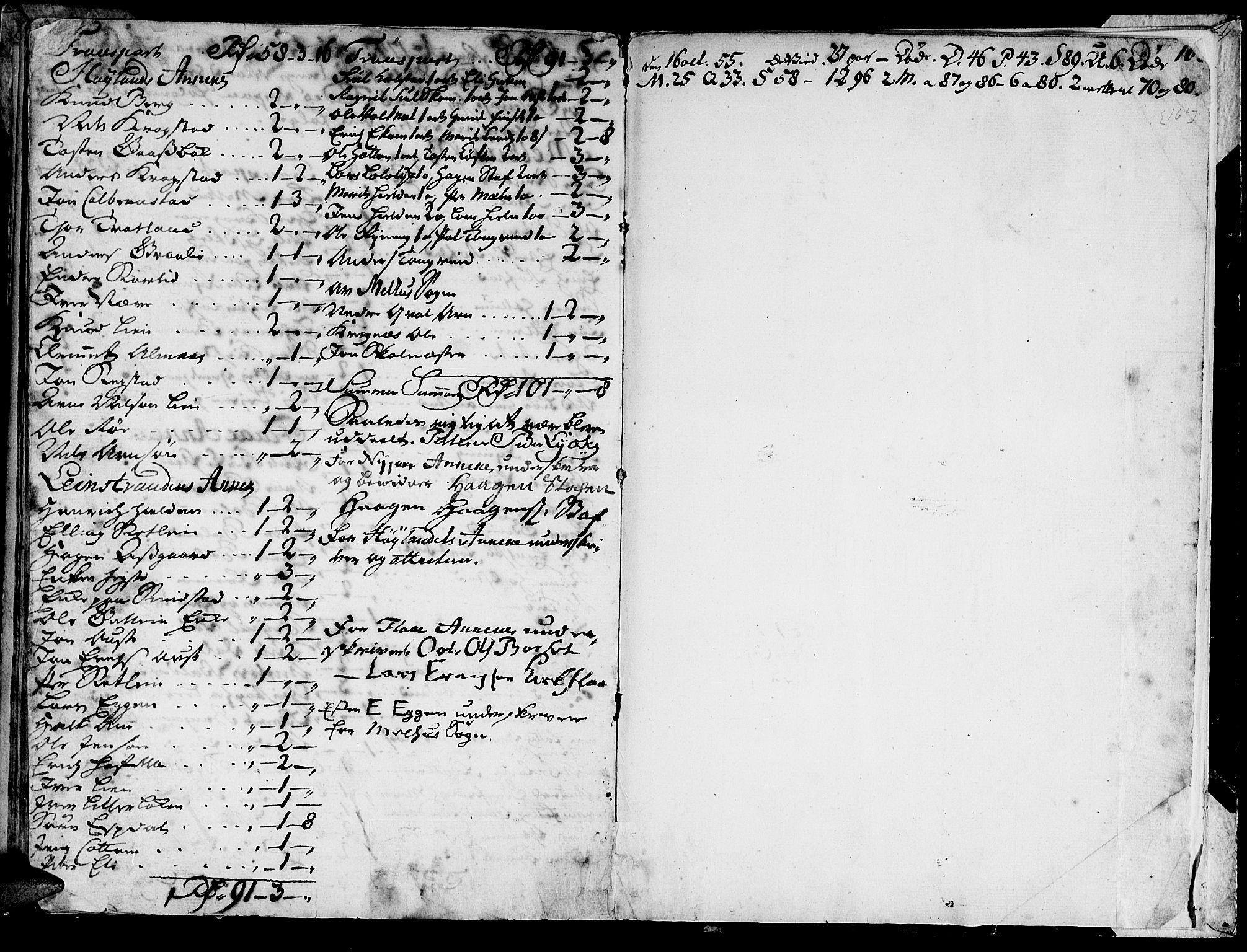SAT, Ministerialprotokoller, klokkerbøker og fødselsregistre - Sør-Trøndelag, 691/L1057: Ministerialbok nr. 691A01 /1, 1740-1767, s. 166