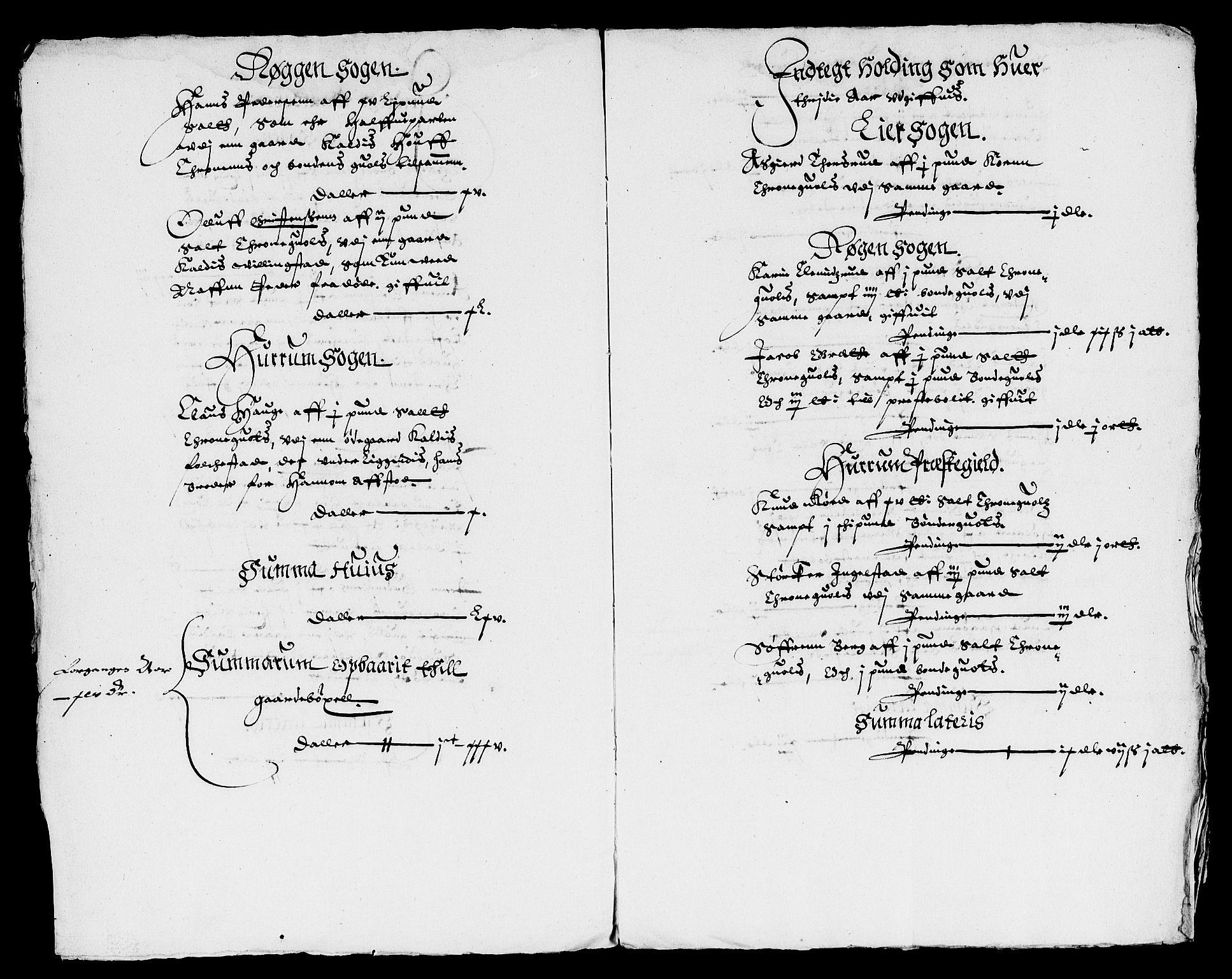 RA, Rentekammeret inntil 1814, Reviderte regnskaper, Lensregnskaper, R/Rb/Rba/L0081: Akershus len, 1627-1628