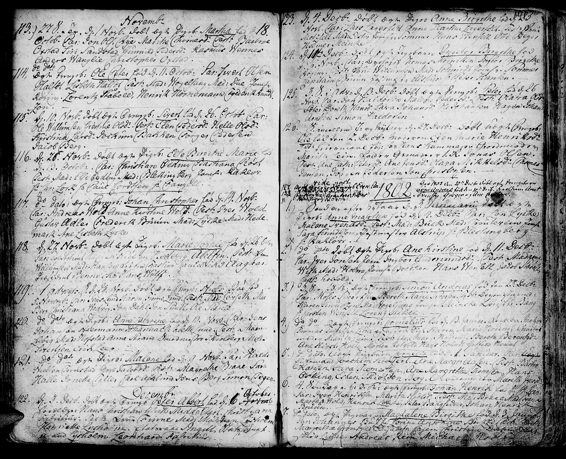 SAT, Ministerialprotokoller, klokkerbøker og fødselsregistre - Sør-Trøndelag, 601/L0039: Ministerialbok nr. 601A07, 1770-1819, s. 141