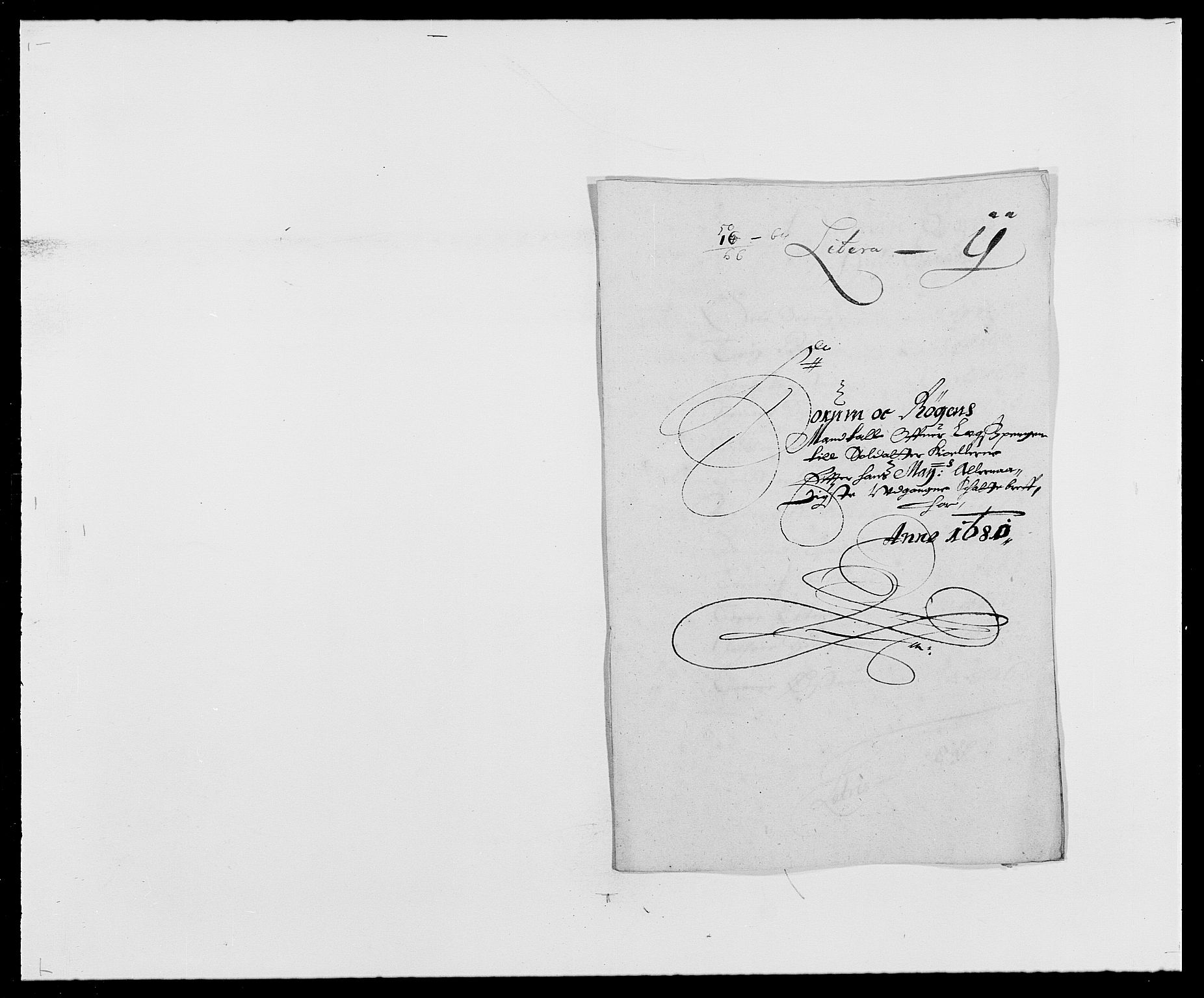 RA, Rentekammeret inntil 1814, Reviderte regnskaper, Fogderegnskap, R29/L1691: Fogderegnskap Hurum og Røyken, 1678-1681, s. 308