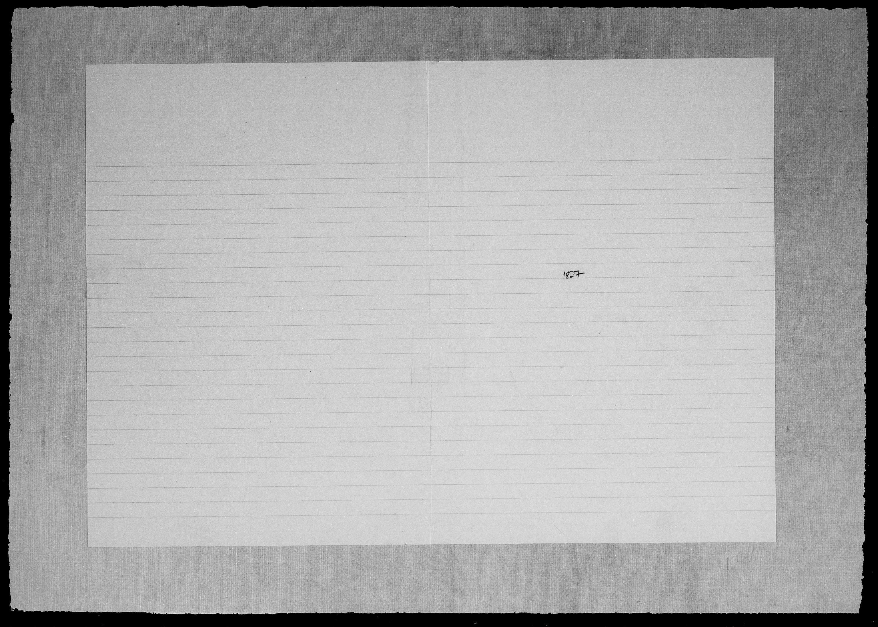 RA, Modums Blaafarveværk, G/Gb/L0097, 1826-1827, s. 2