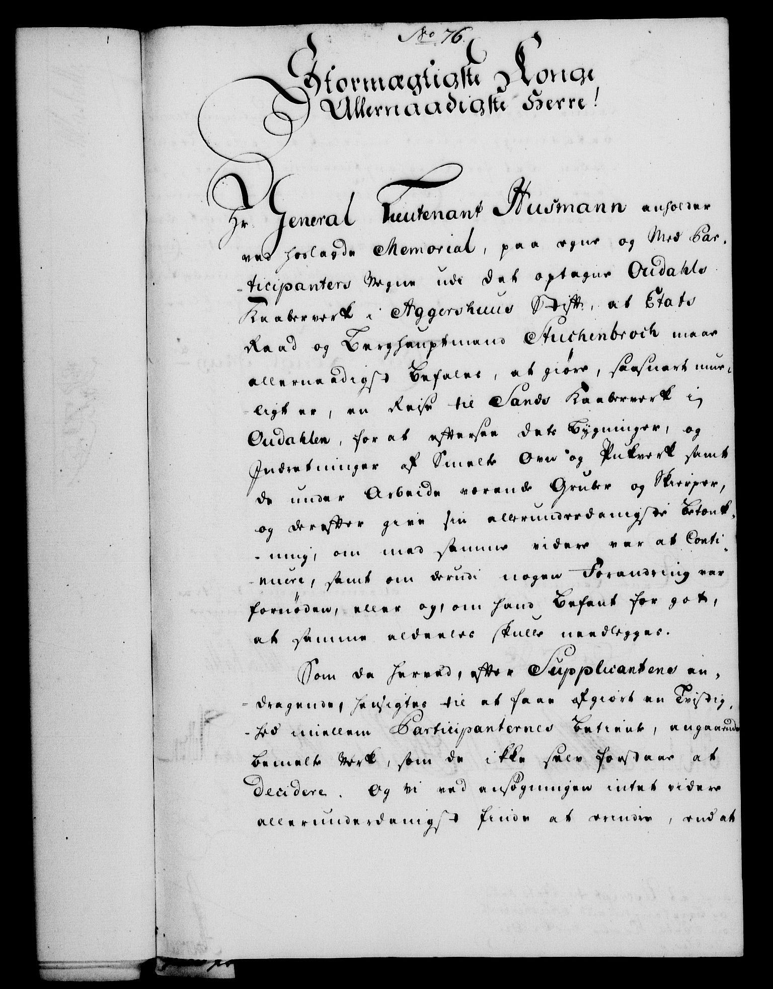 RA, Rentekammeret, Kammerkanselliet, G/Gf/Gfa/L0033: Norsk relasjons- og resolusjonsprotokoll (merket RK 52.33), 1751, s. 391