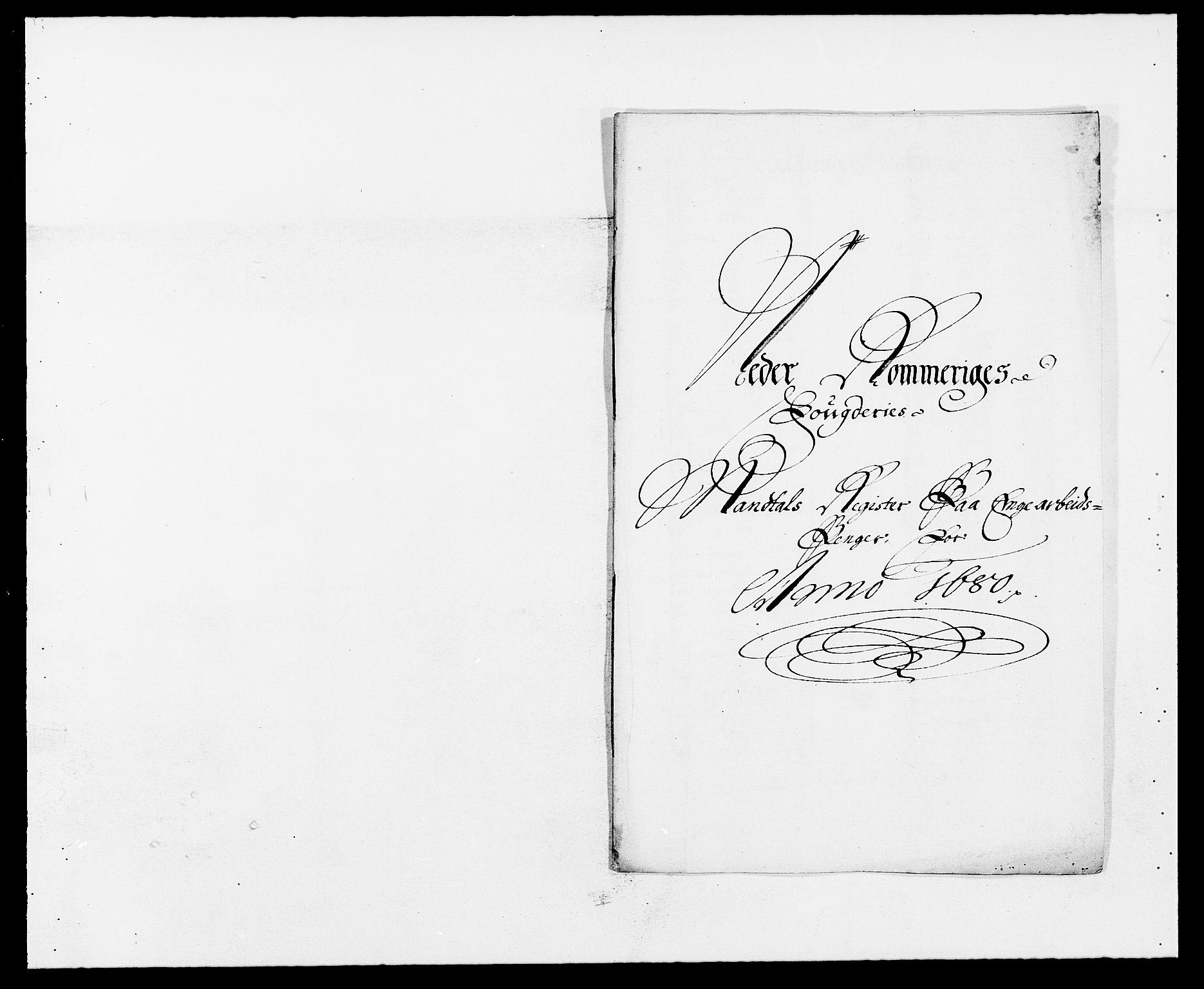 RA, Rentekammeret inntil 1814, Reviderte regnskaper, Fogderegnskap, R11/L0569: Fogderegnskap Nedre Romerike, 1680-1681, s. 134
