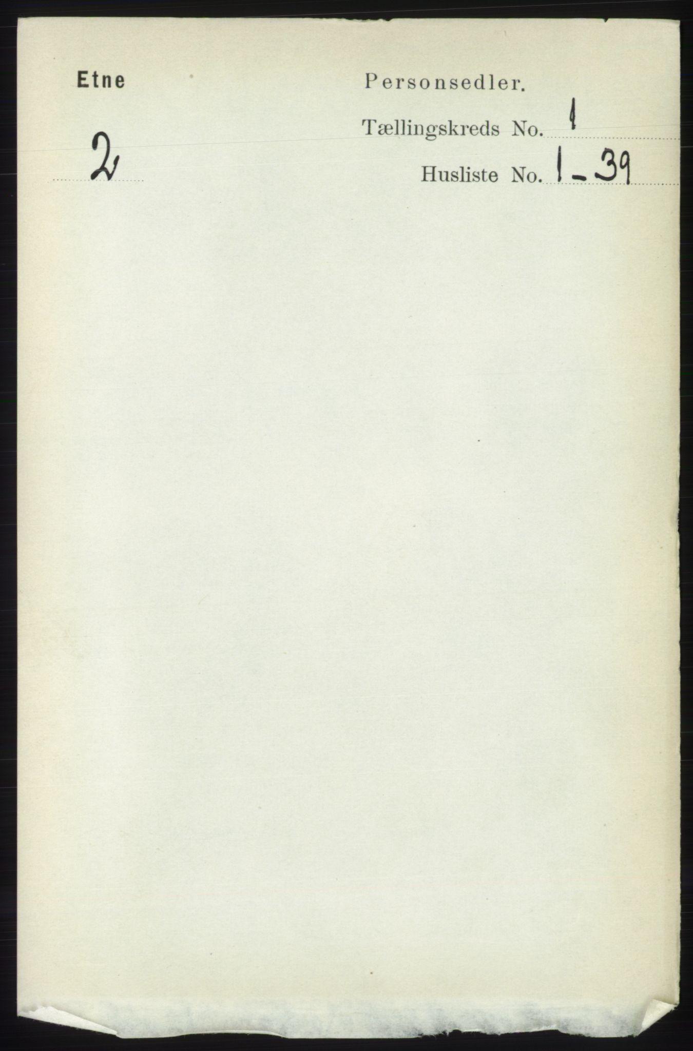 RA, Folketelling 1891 for 1211 Etne herred, 1891, s. 79