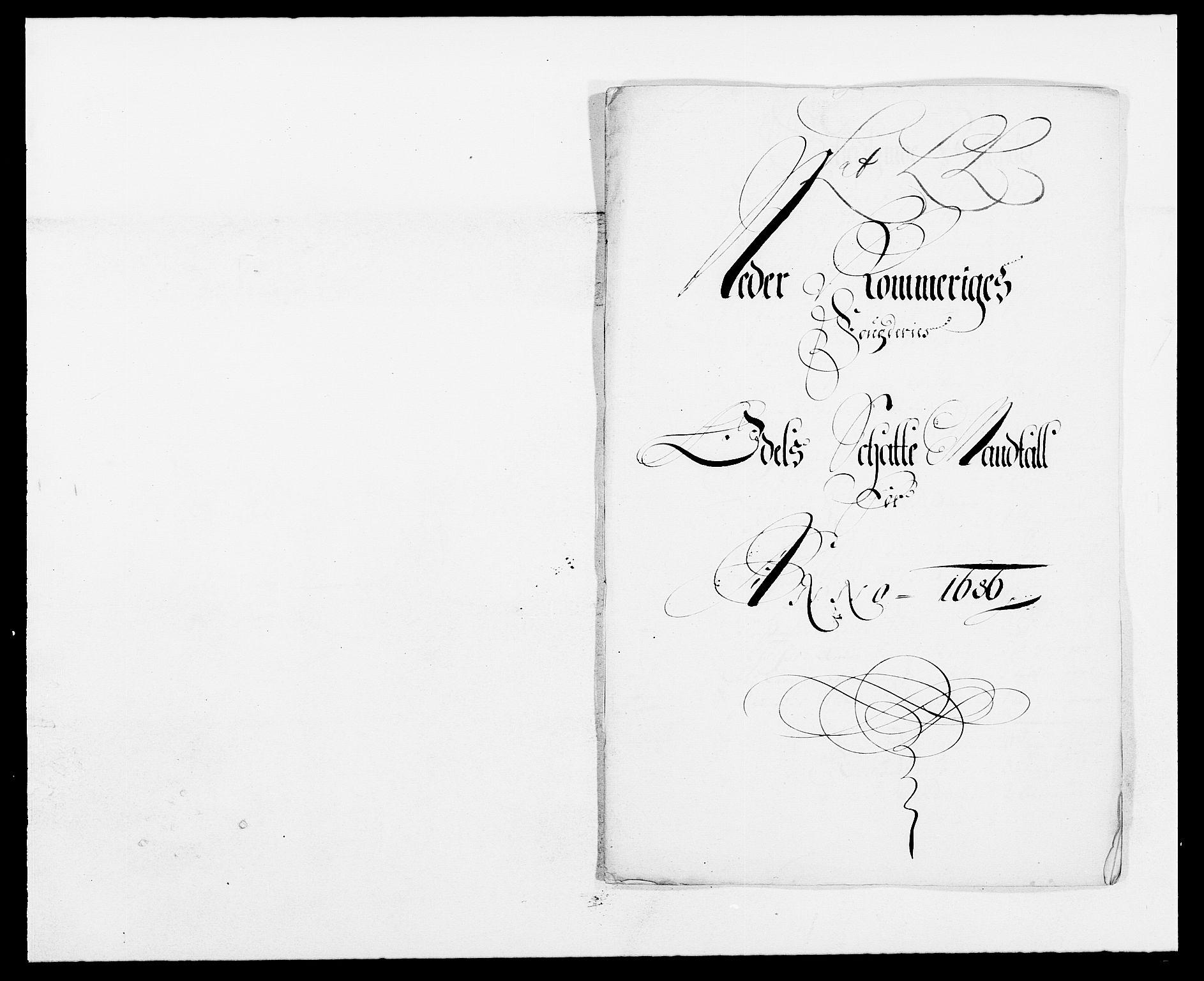 RA, Rentekammeret inntil 1814, Reviderte regnskaper, Fogderegnskap, R11/L0572: Fogderegnskap Nedre Romerike, 1686-1687, s. 62