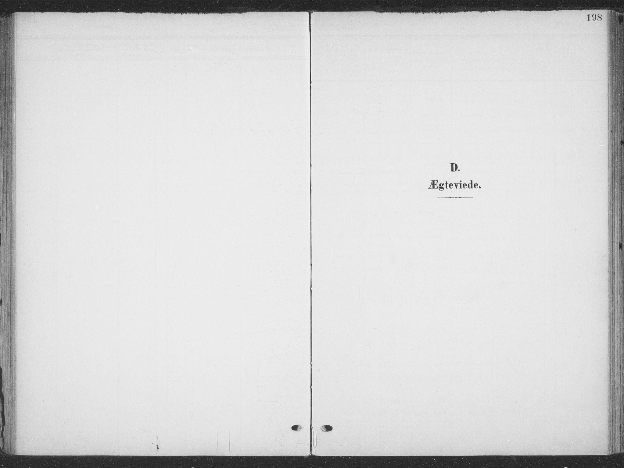 SATØ, Tana sokneprestkontor, H/Ha/L0007kirke: Ministerialbok nr. 7, 1904-1918, s. 198