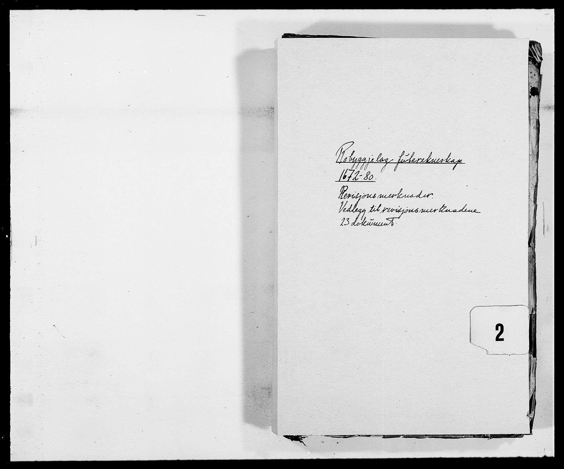 RA, Rentekammeret inntil 1814, Reviderte regnskaper, Fogderegnskap, R40/L2436: Fogderegnskap Råbyggelag, 1679-1680, s. 362