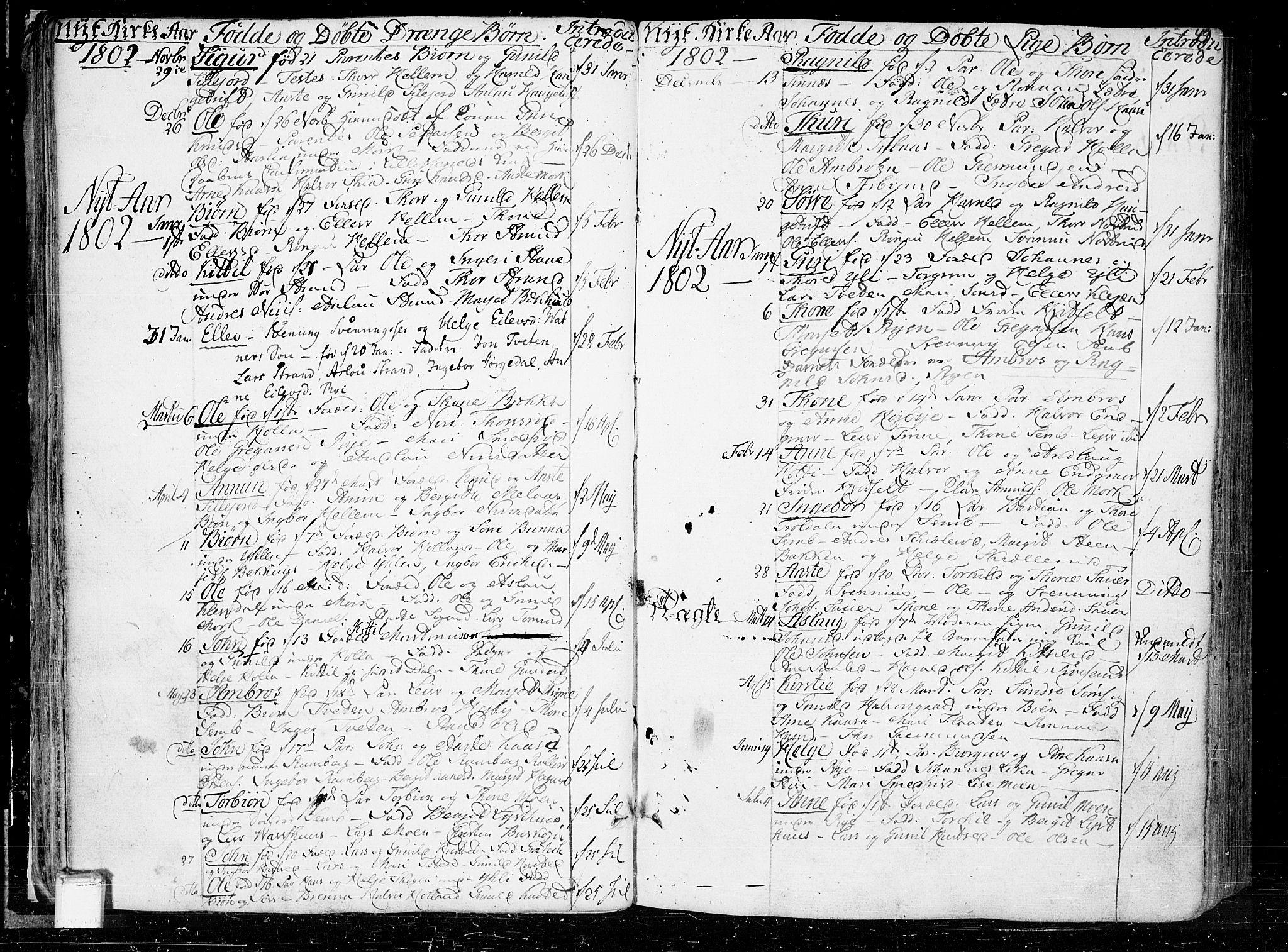 SAKO, Heddal kirkebøker, F/Fa/L0004: Ministerialbok nr. I 4, 1784-1814, s. 49