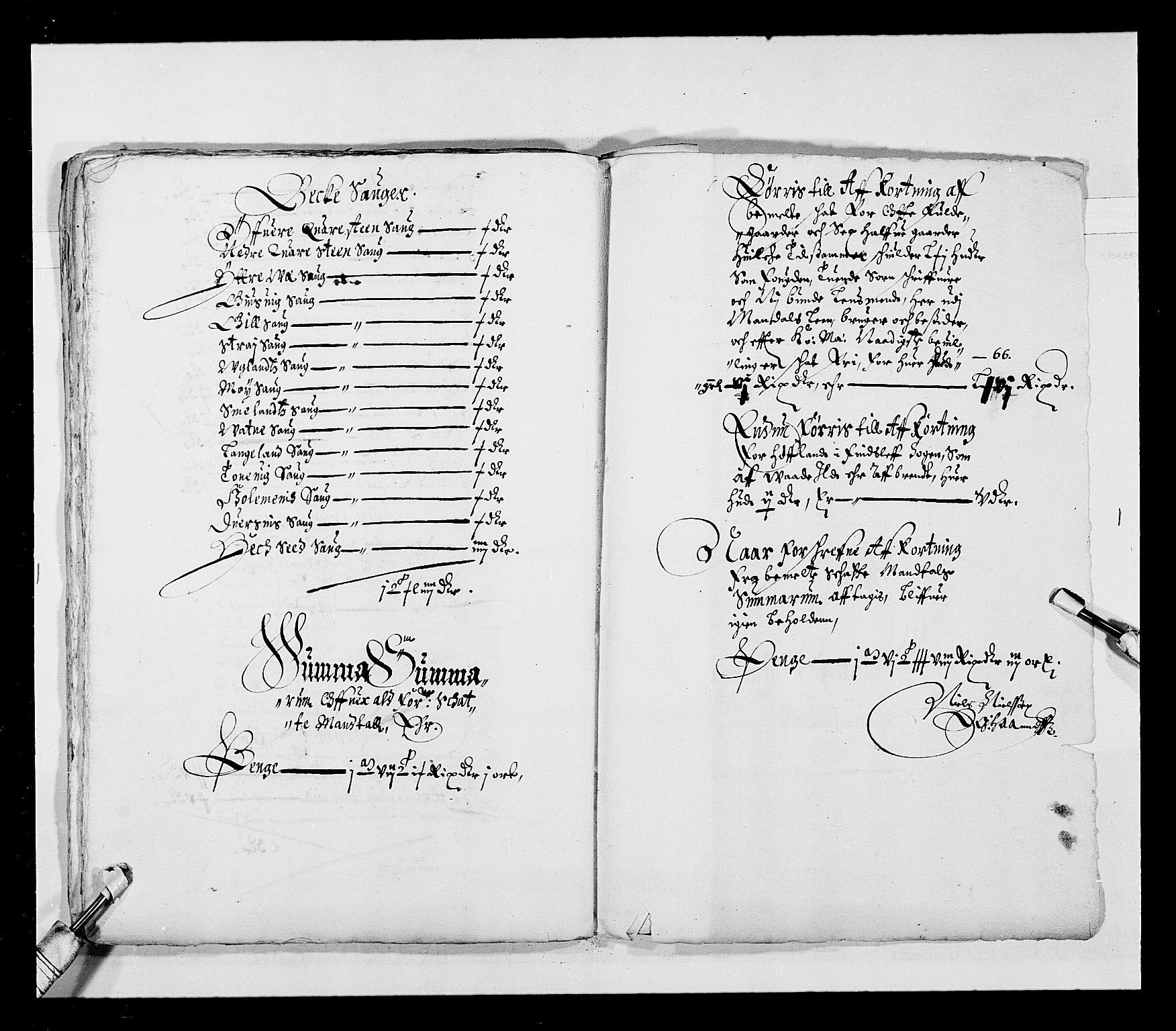 RA, Stattholderembetet 1572-1771, Ek/L0023: Jordebøker 1633-1658:, 1648-1649, s. 86