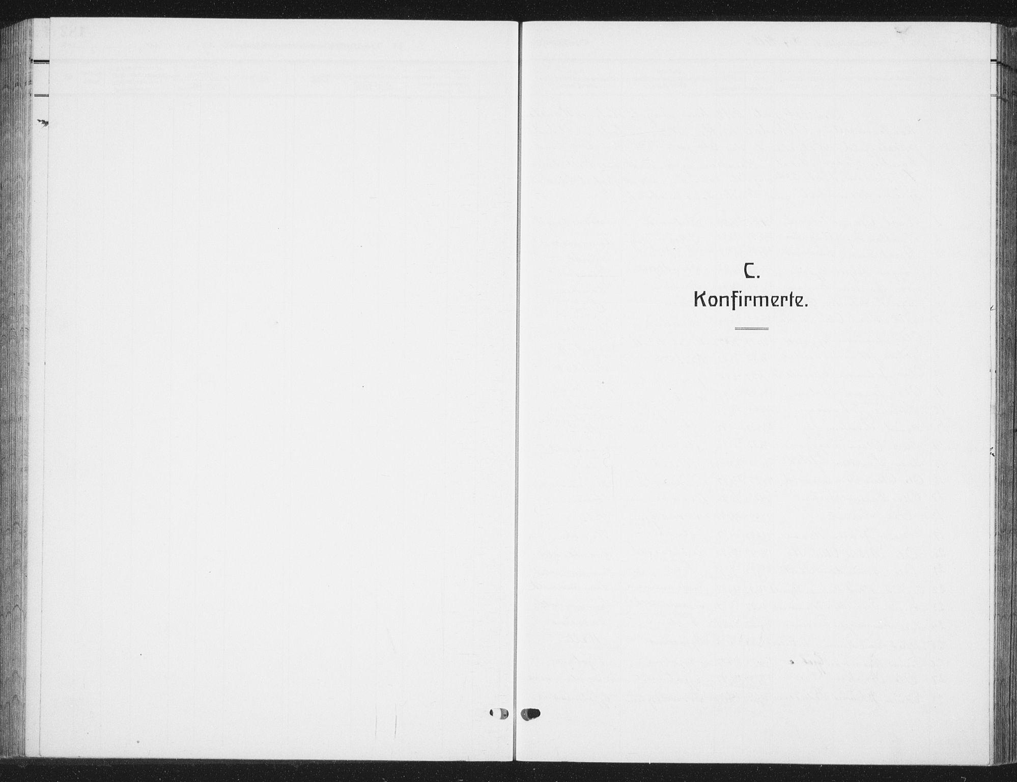 SAT, Ministerialprotokoller, klokkerbøker og fødselsregistre - Sør-Trøndelag, 668/L0820: Klokkerbok nr. 668C09, 1912-1936