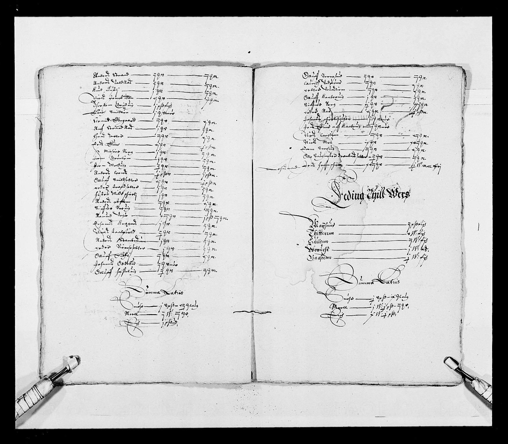 RA, Stattholderembetet 1572-1771, Ek/L0028: Jordebøker 1633-1658:, 1645-1646, s. 66
