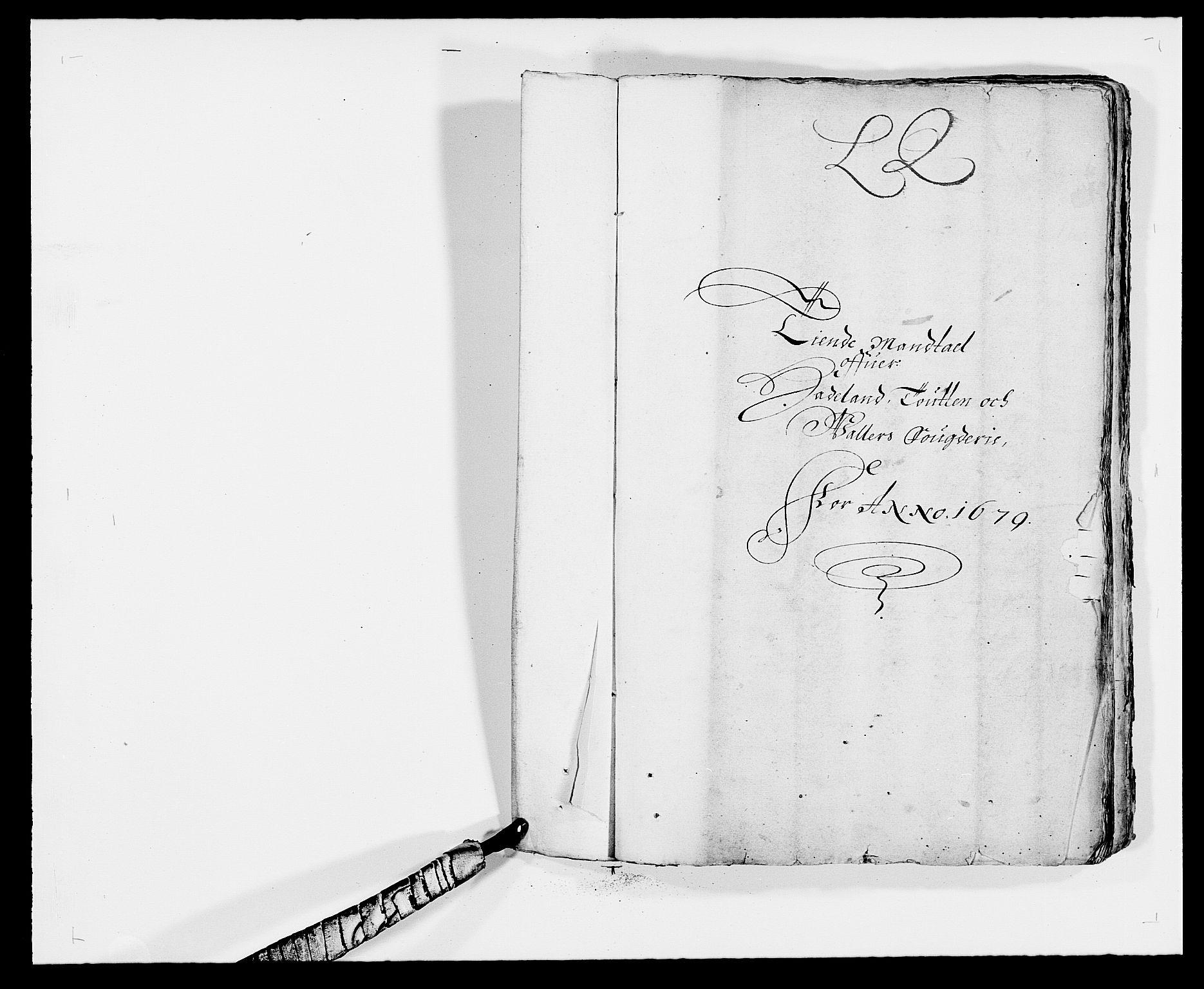 RA, Rentekammeret inntil 1814, Reviderte regnskaper, Fogderegnskap, R18/L1272: Fogderegnskap Hadeland, Toten og Valdres, 1679, s. 100