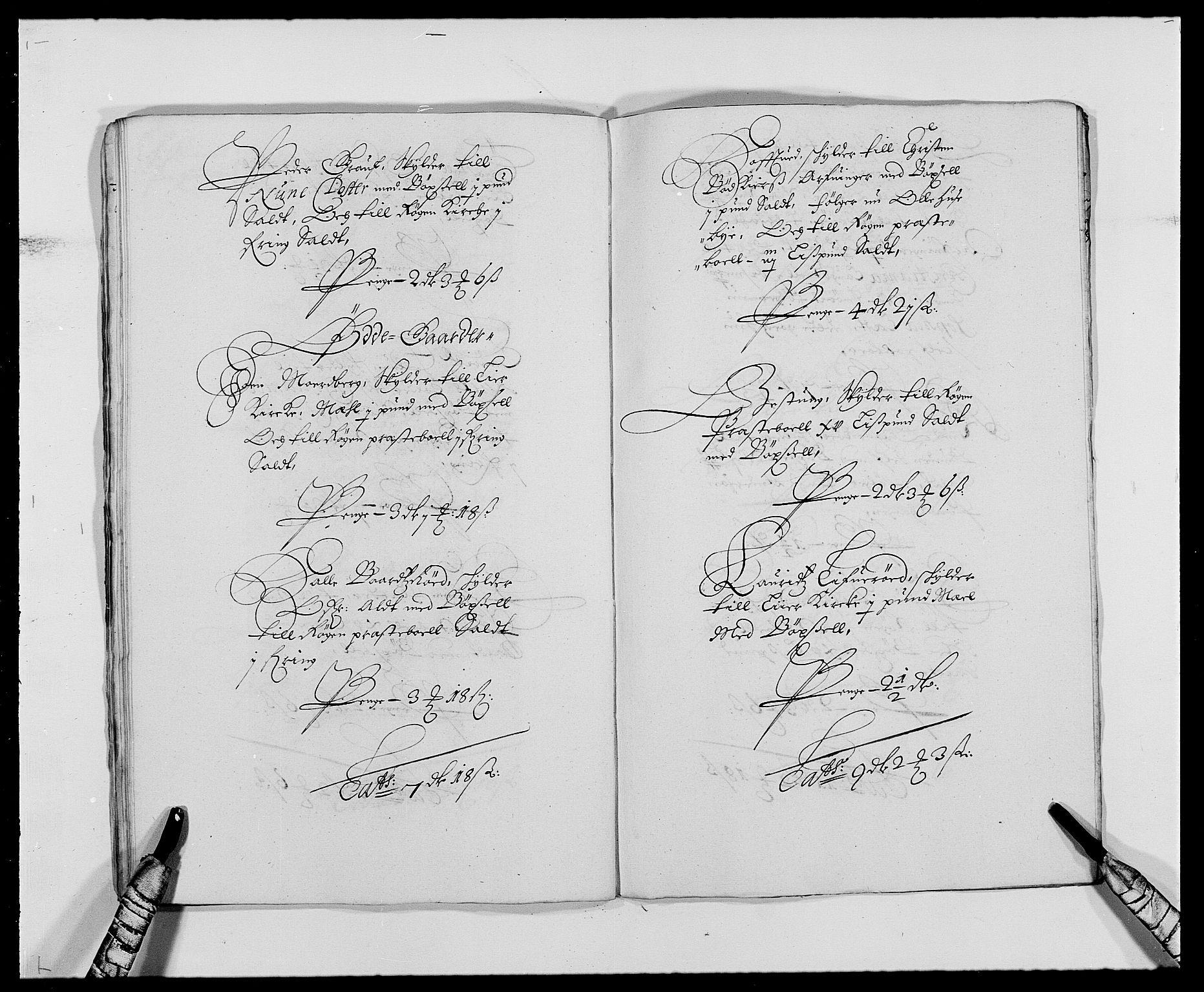 RA, Rentekammeret inntil 1814, Reviderte regnskaper, Fogderegnskap, R29/L1691: Fogderegnskap Hurum og Røyken, 1678-1681, s. 168